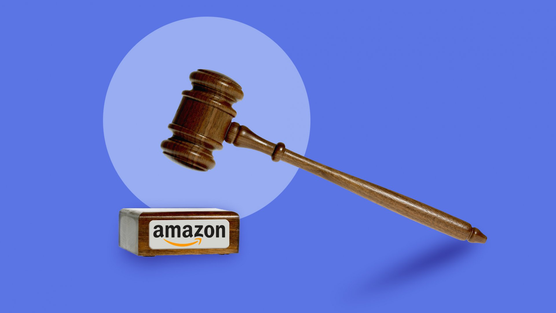 Amazon Sues an Ex-Employee Over a Noncompete Clause. He Says His Boss Called It 'Unenforceable'