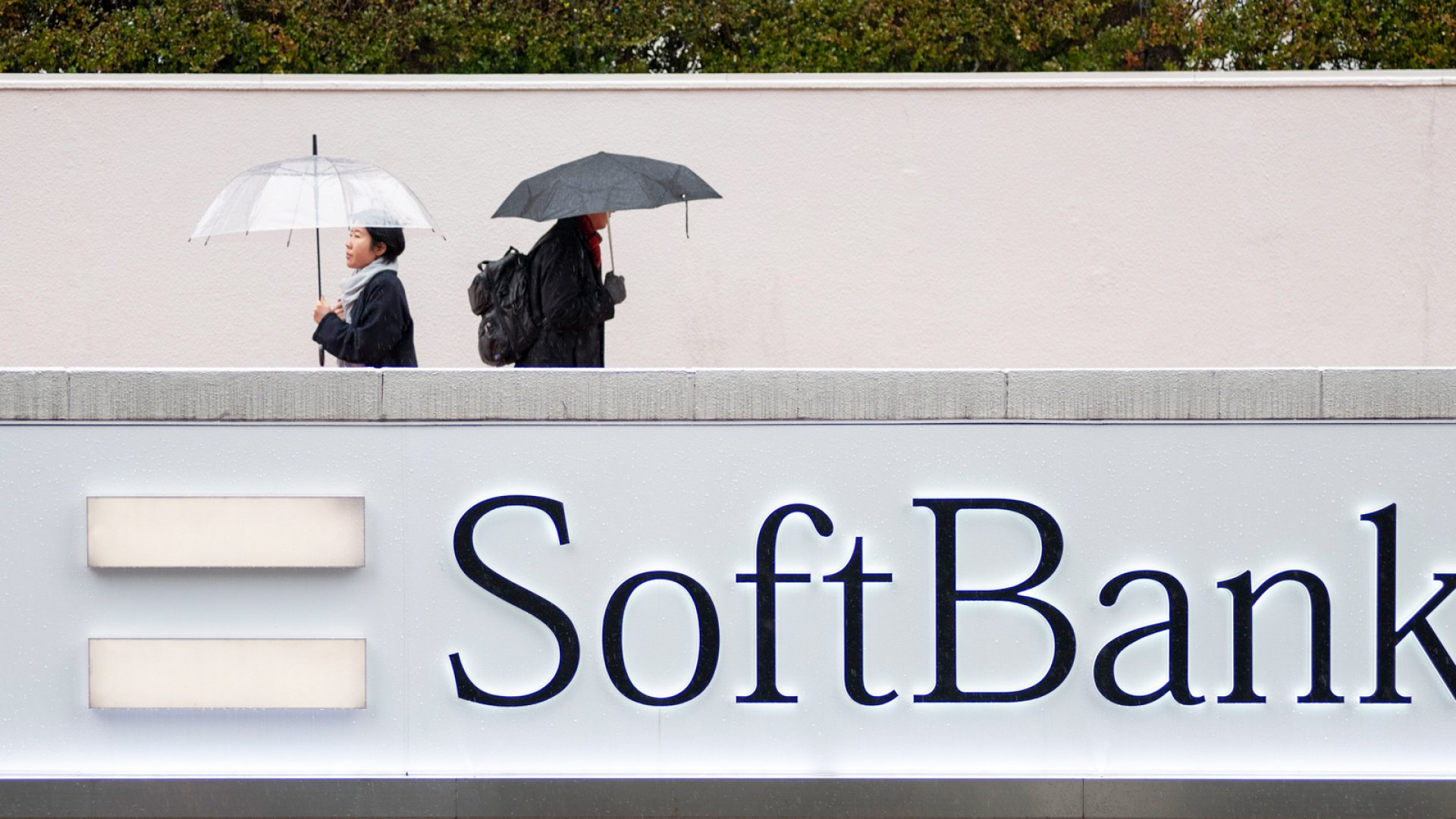 Softbank Has Made Some of the Biggest, Boldest Bets on Startups--and They're Not Panning Out as Planned