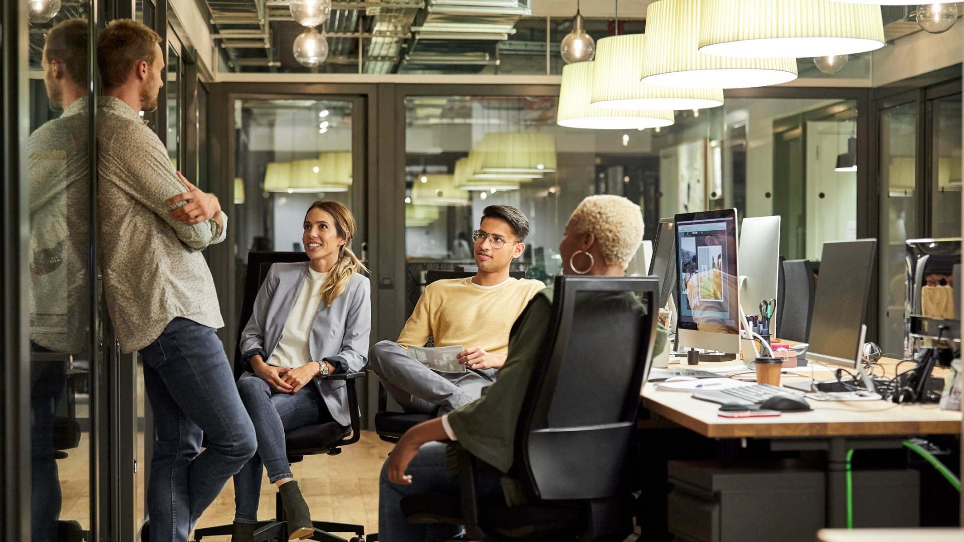 3 Signs That Your Workplace Culture Will Bring Better Business Results