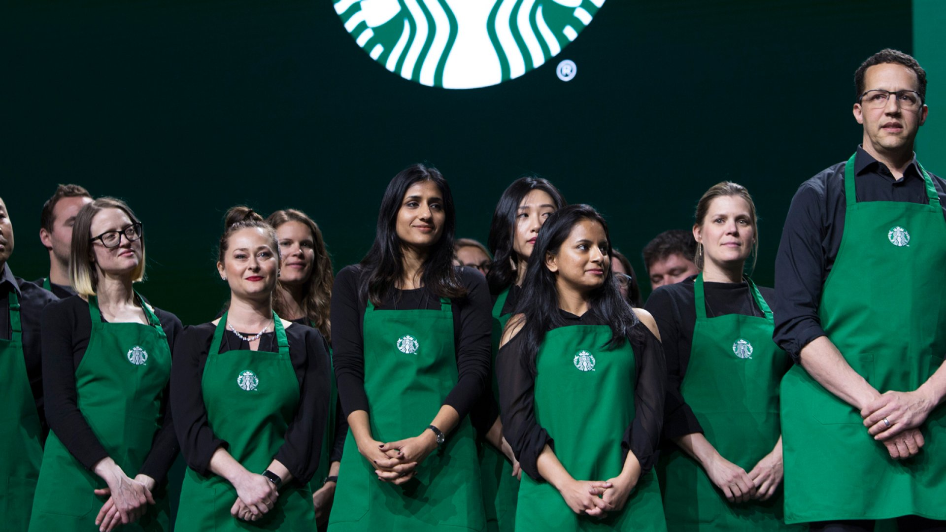 Starbucks Thinks Great Leadership Is So Important That It's Bringing Together These 12,000 Store Managers and Leaders