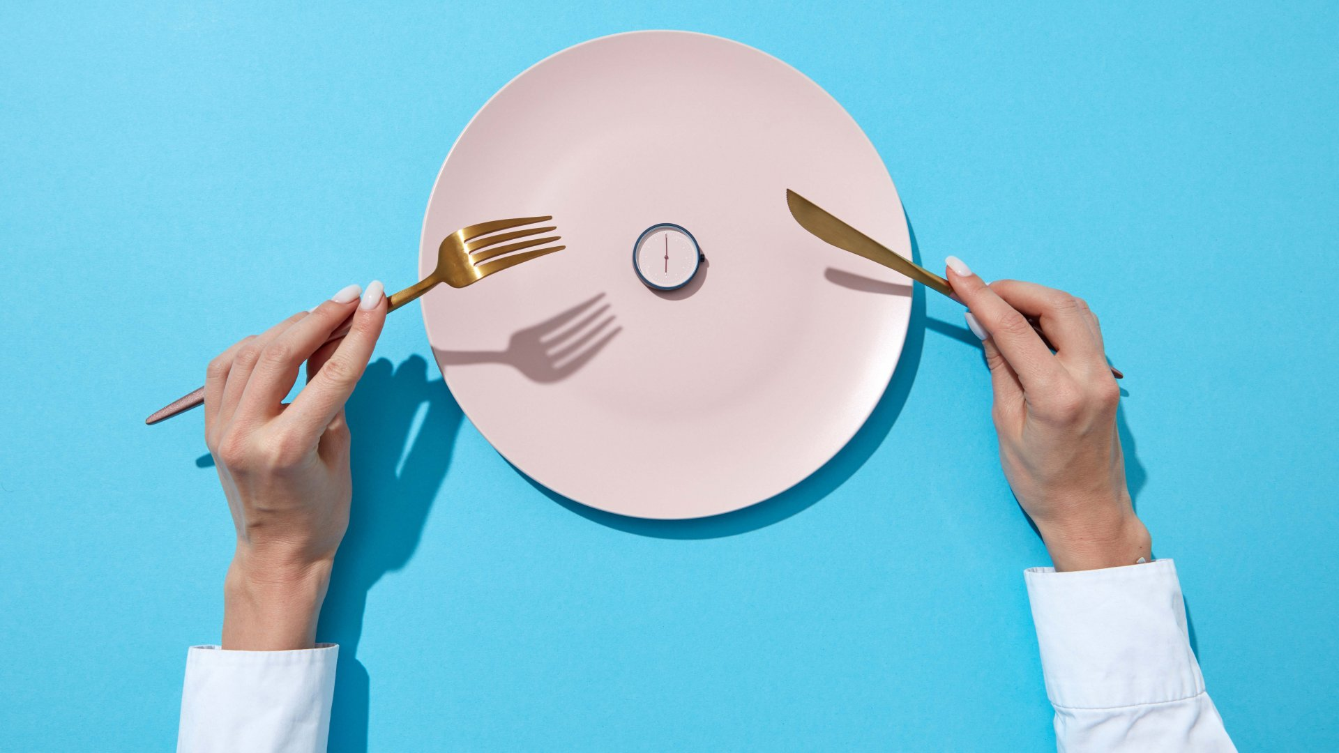 You Don't Have to Starve for Days to Get the Benefits of Fasting
