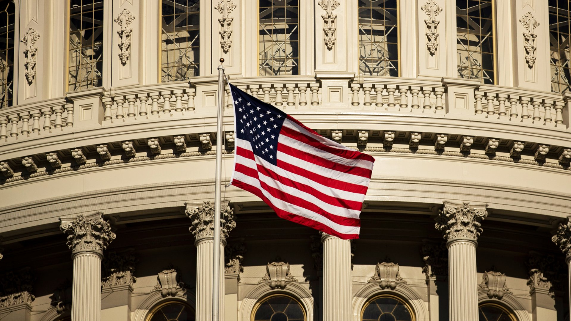 6 Ways the Government--Yes, the Government--Could Improve Entrepreneurship in 2020