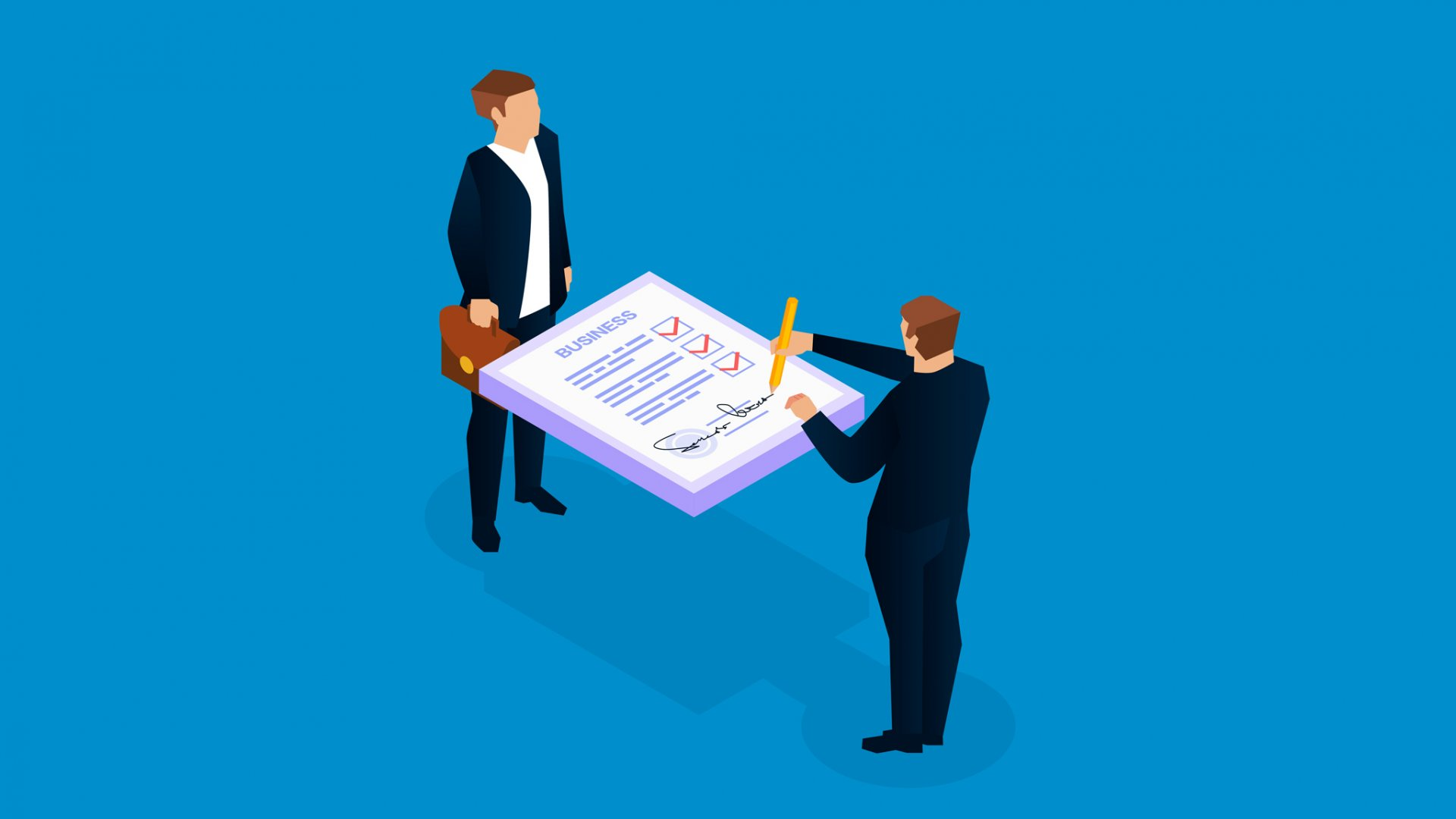 What to Do When a Top Job Candidate Has Another Offer