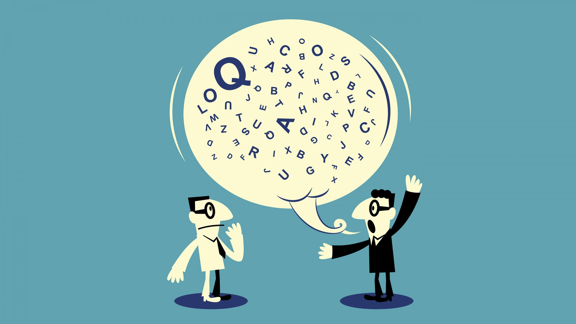 New Research: Jargon Is a Sign of Insecurity, Not Smarts