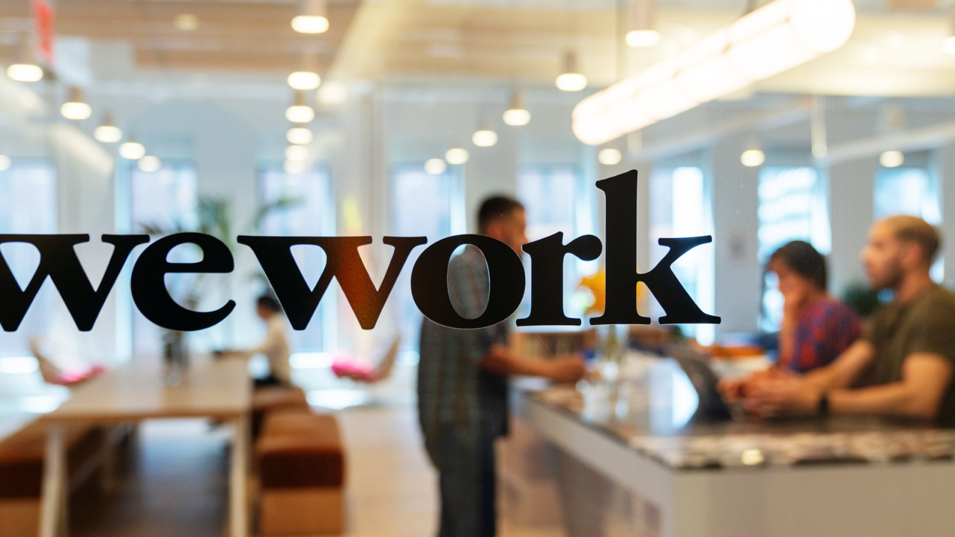 WeWork May Cut Its Valuation by More Than Half to $20 Billion, a Move That Could Delay Its IPO