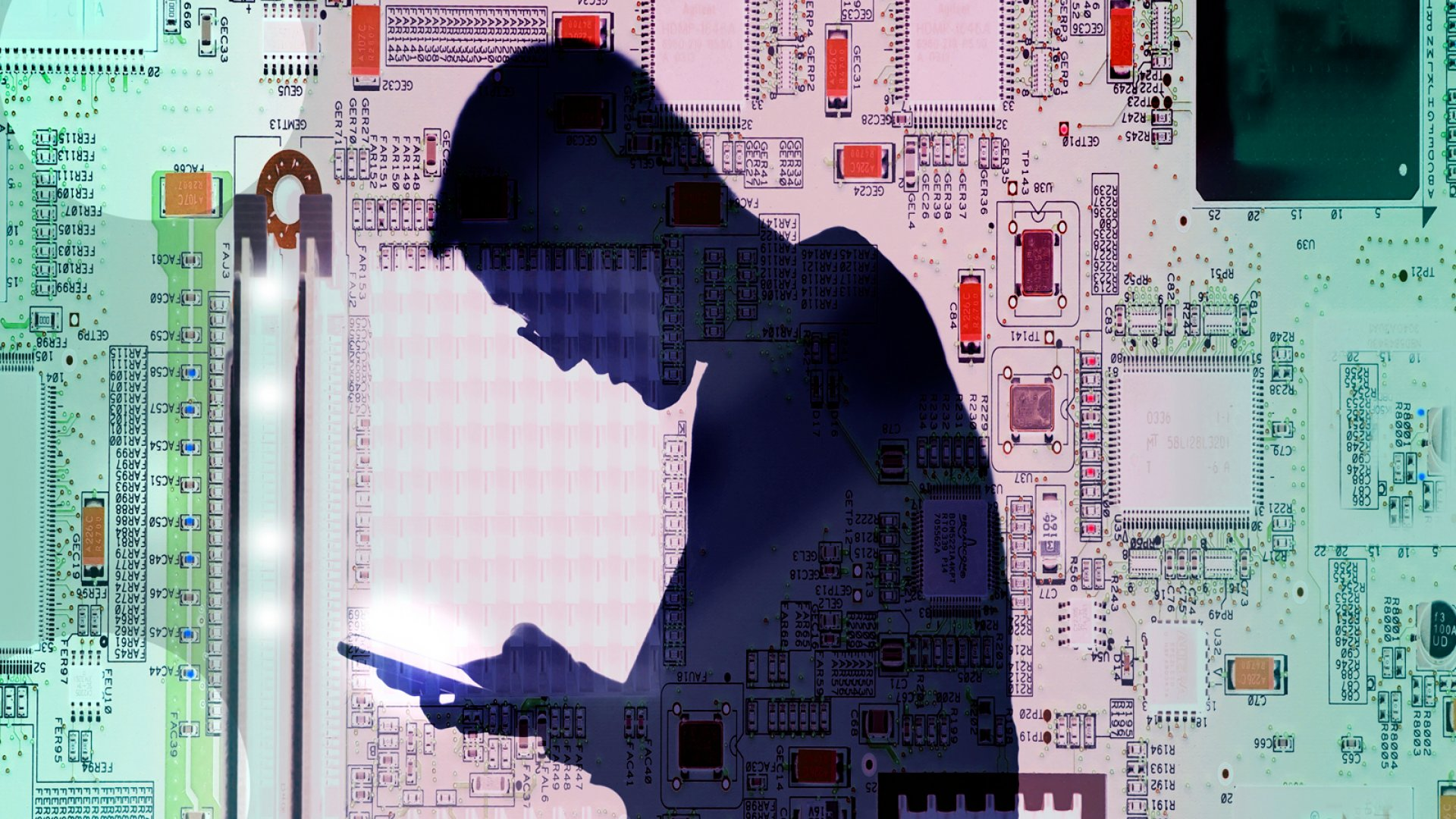 CEOs Are Feeling Better About Data Security--but Hackers Aren't Far Behind