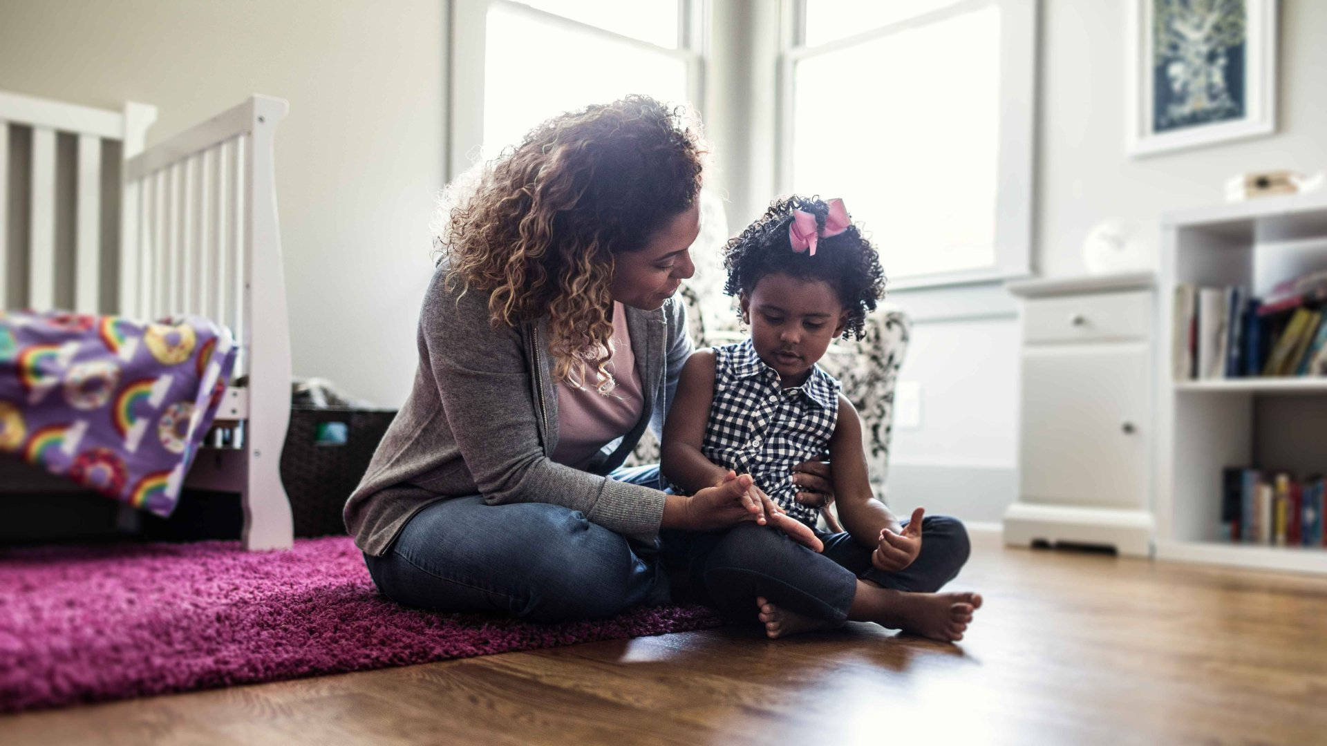 How to Use 2020 to Teach Your Children to Be More Resilient, According to Psychology