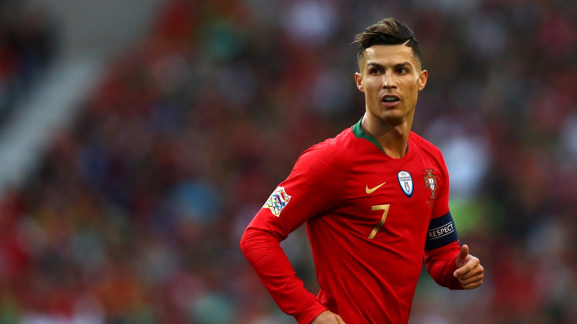 What Soccer Superstar Cristiano Ronaldo's Training Regimen Reveals ...