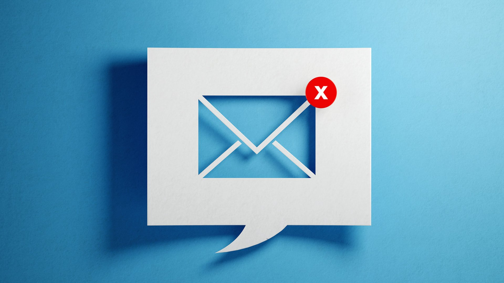 The Best Way to Manage Your Inbox? Stop Sending Emails