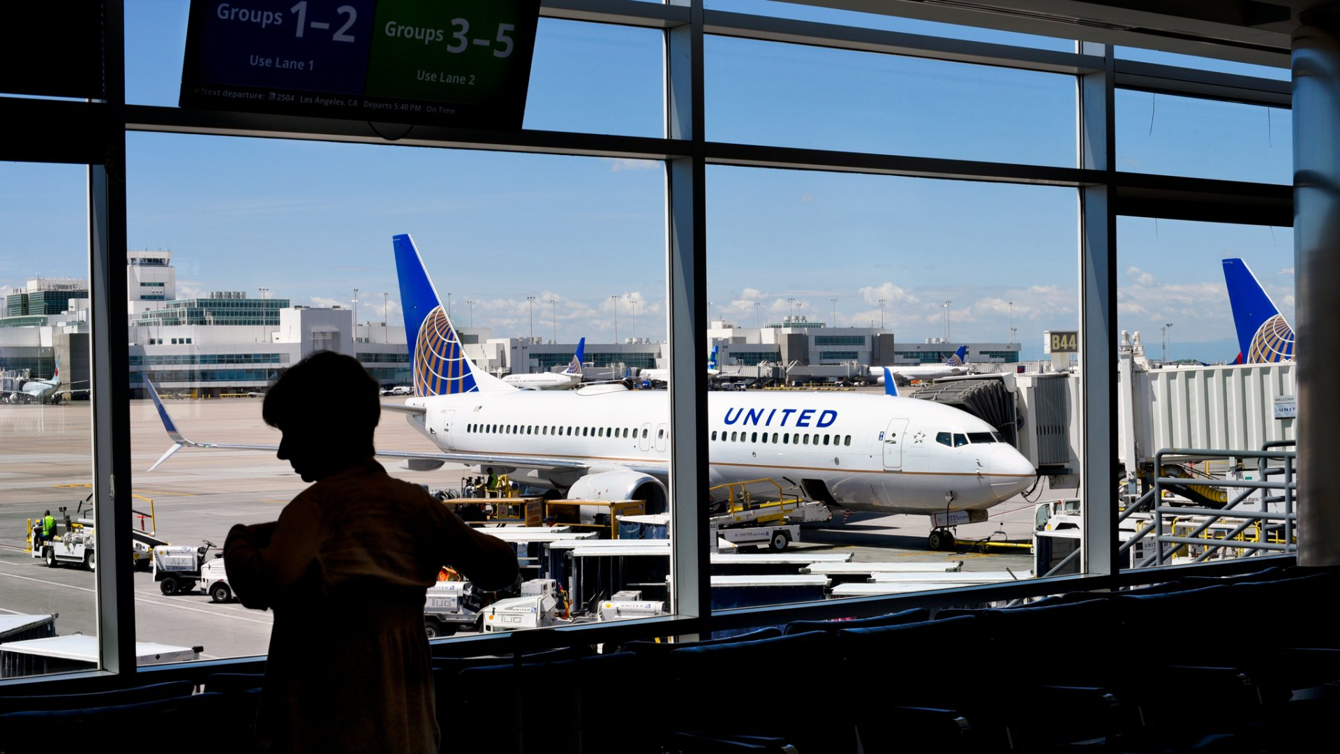 United Airlines Just Confronted a Brutal Truth That Very Few People Will Admit