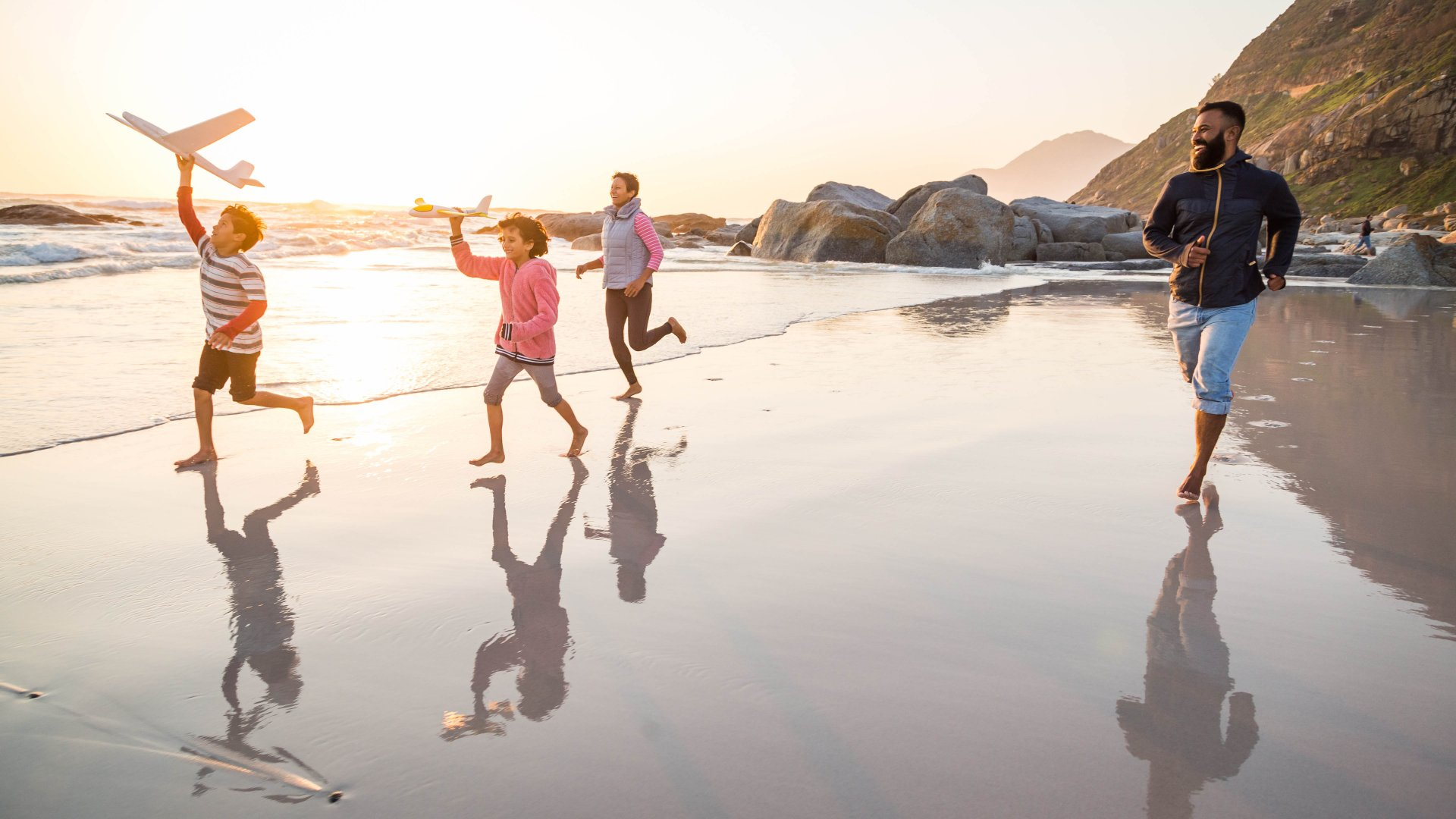 Why You Should Require Employees Take Vacation