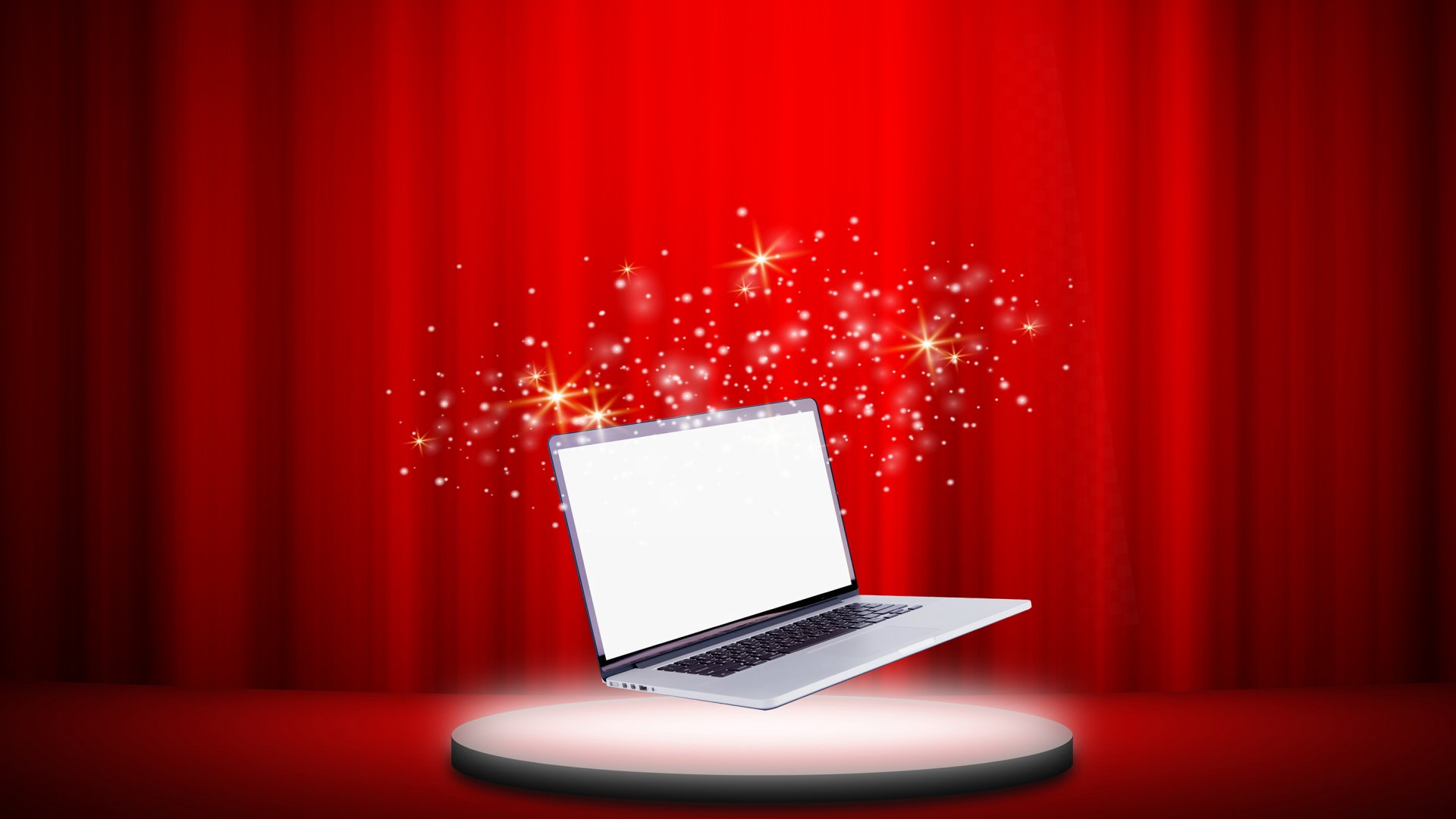Set the Stage for Virtual Meetings