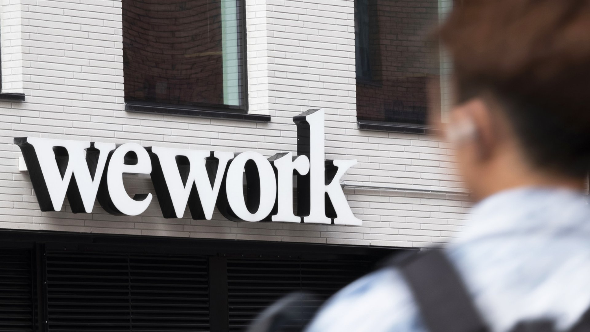 WeWork Seeks Bailout Options From SoftBank and Other Investors