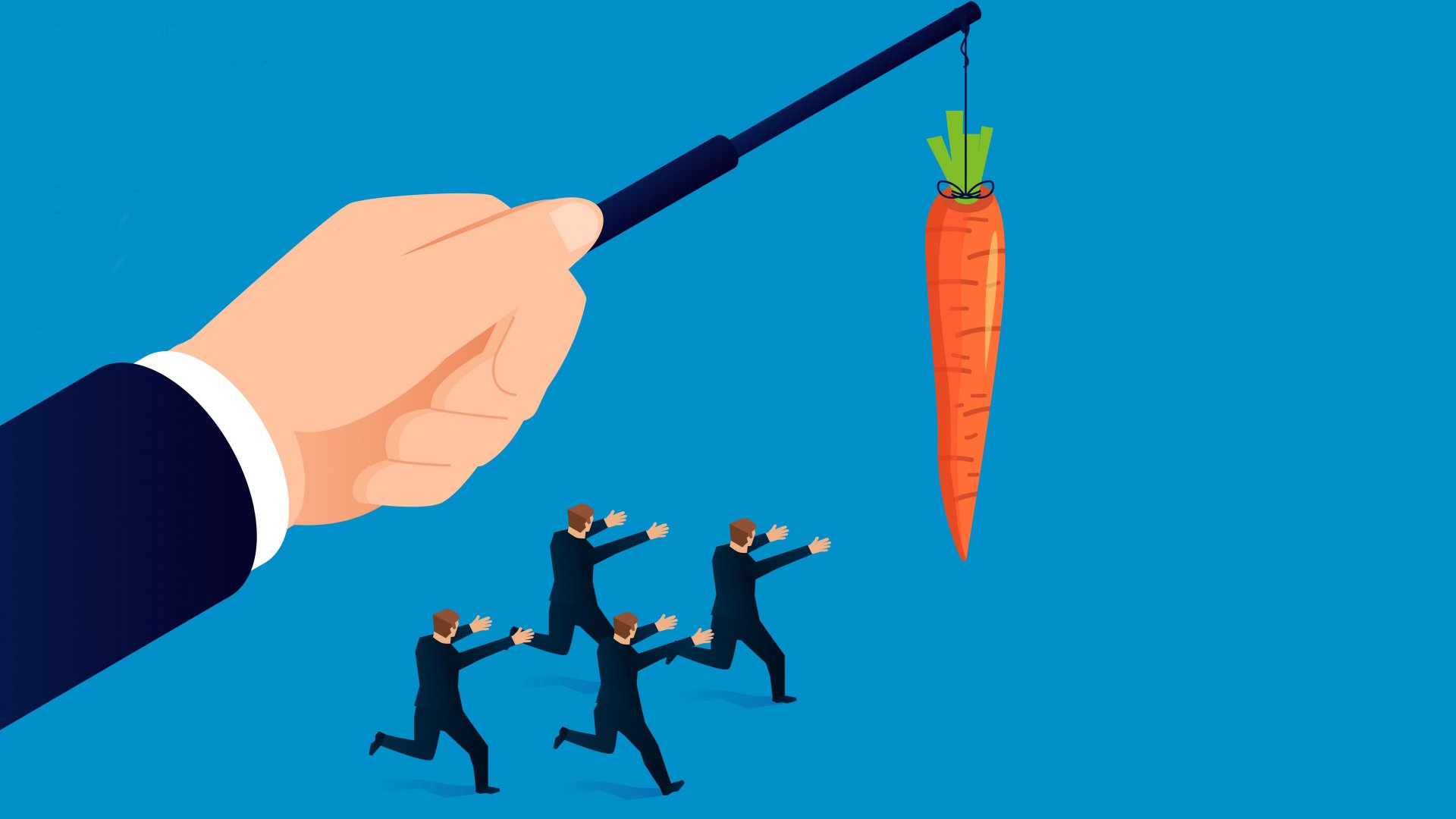 Why Your Company's Incentive Plan Isn't Working