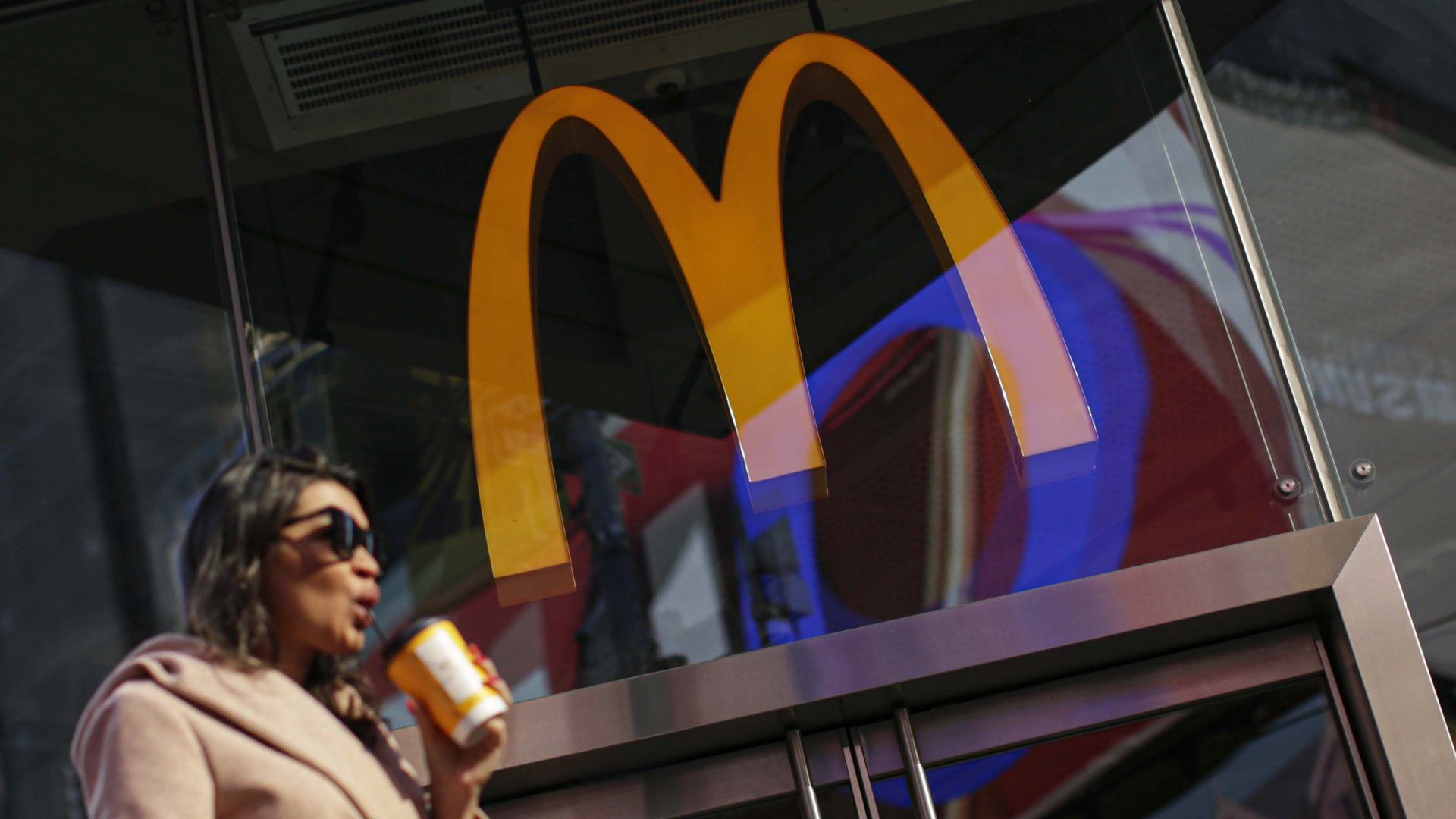 New York City Just Changed Fast-Food Employment Forever
