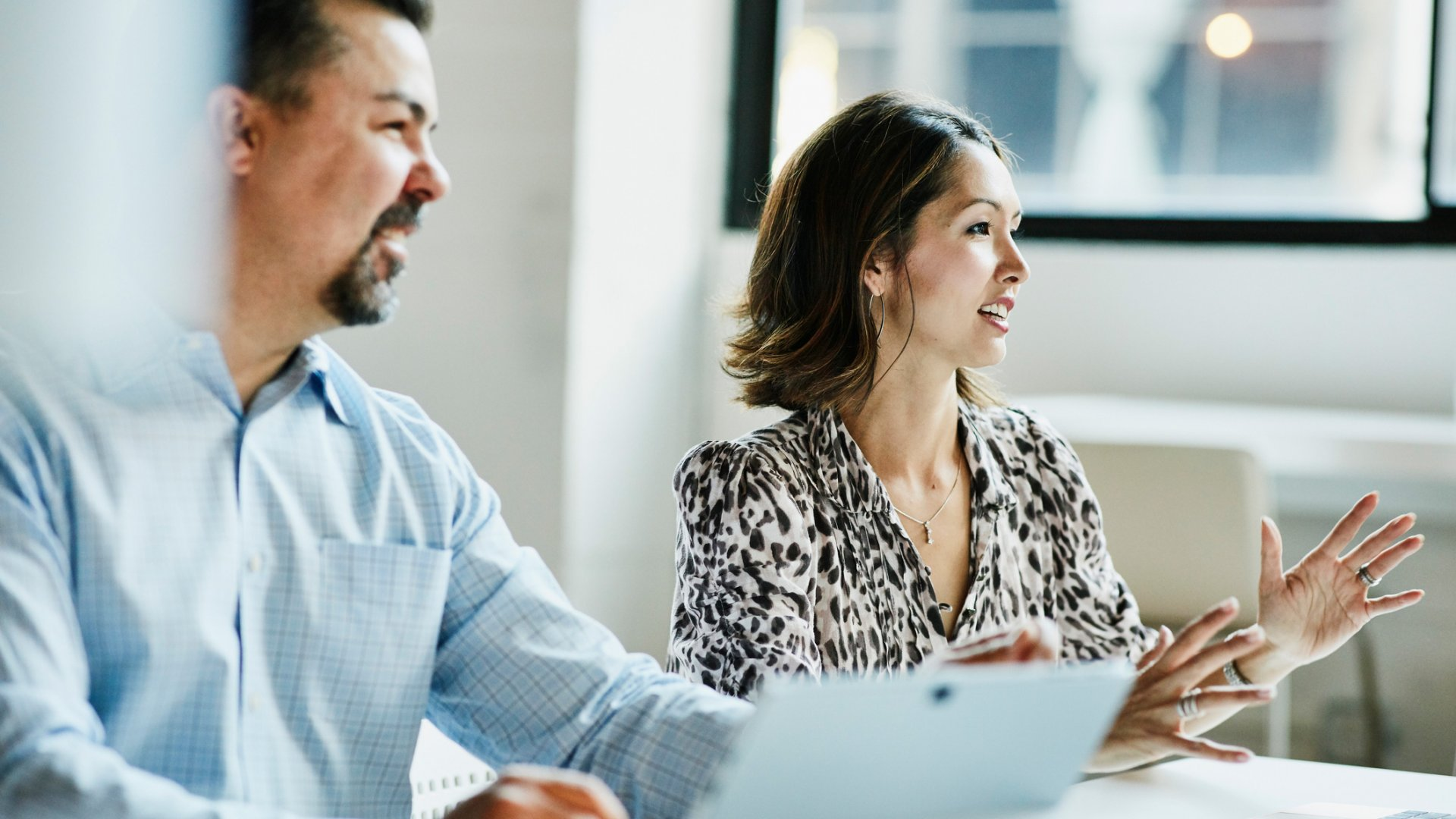 5 Leadership Tips for Making Your Employees' Work Lives Better