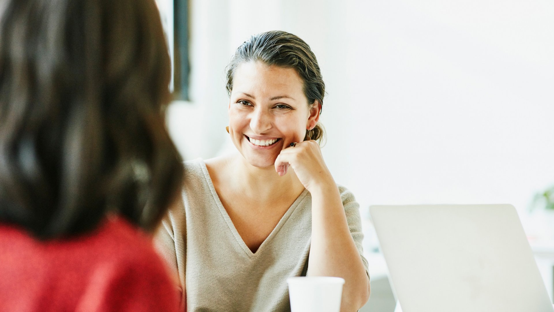 3 Questions to Skip Small Talk and Build Real Connections