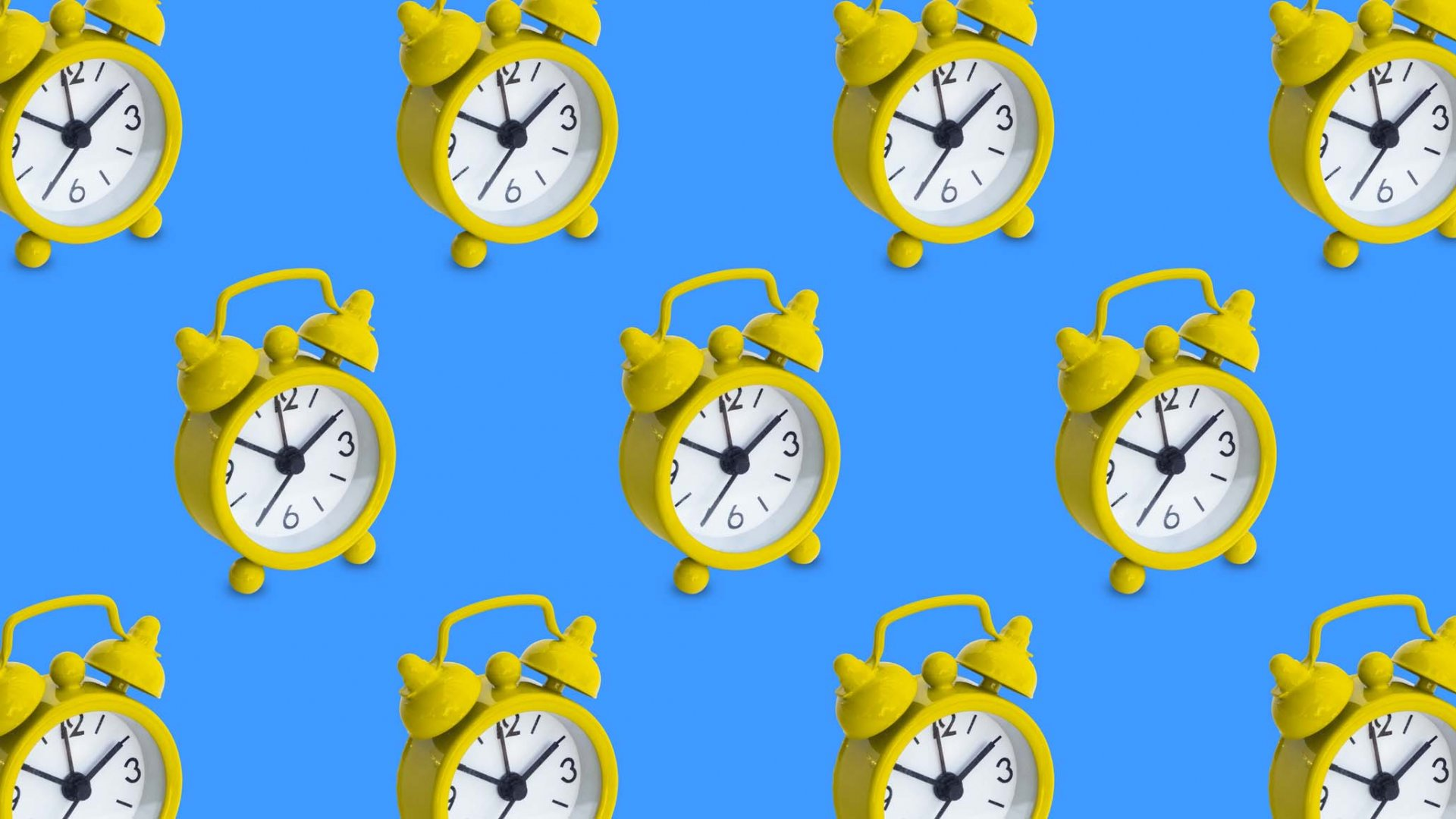 How to Best Take Advantage of Any Extra Time