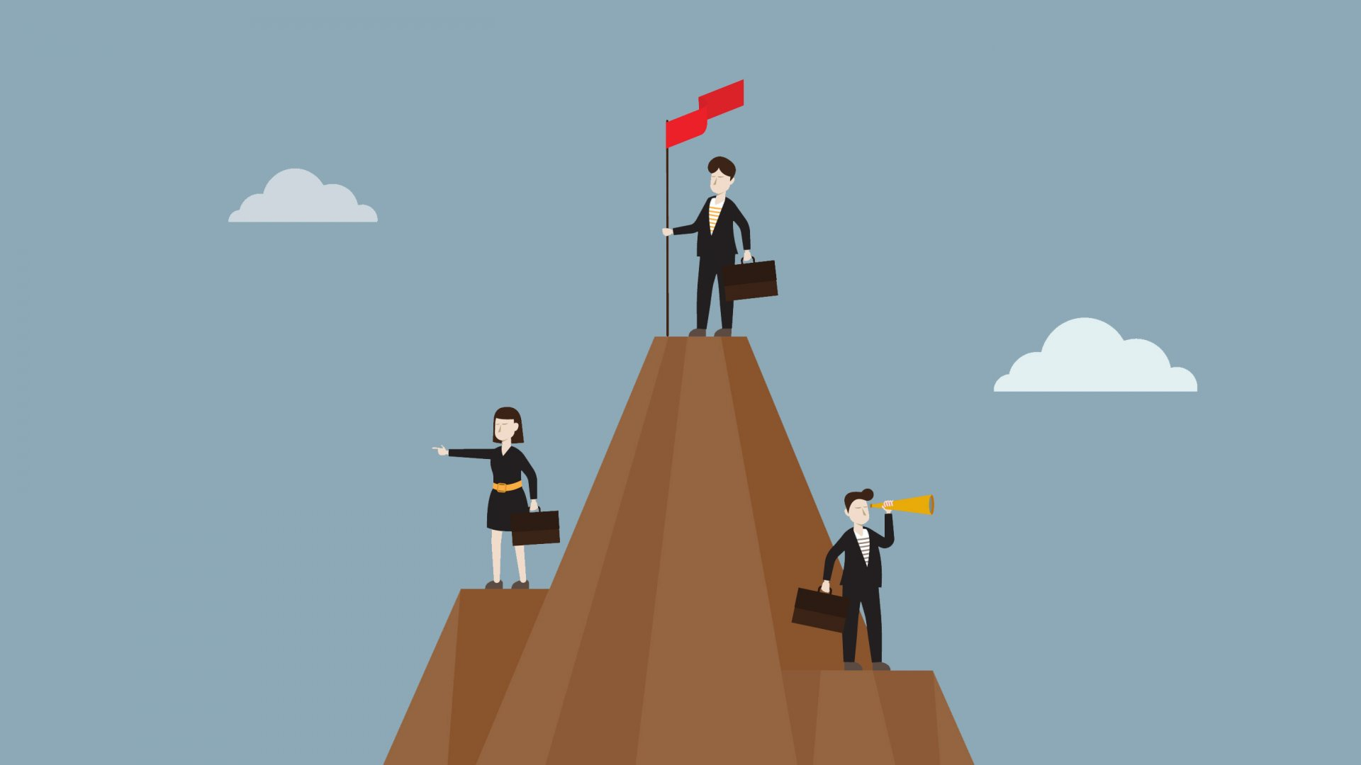 What's Your Leadership Style? Task or People?