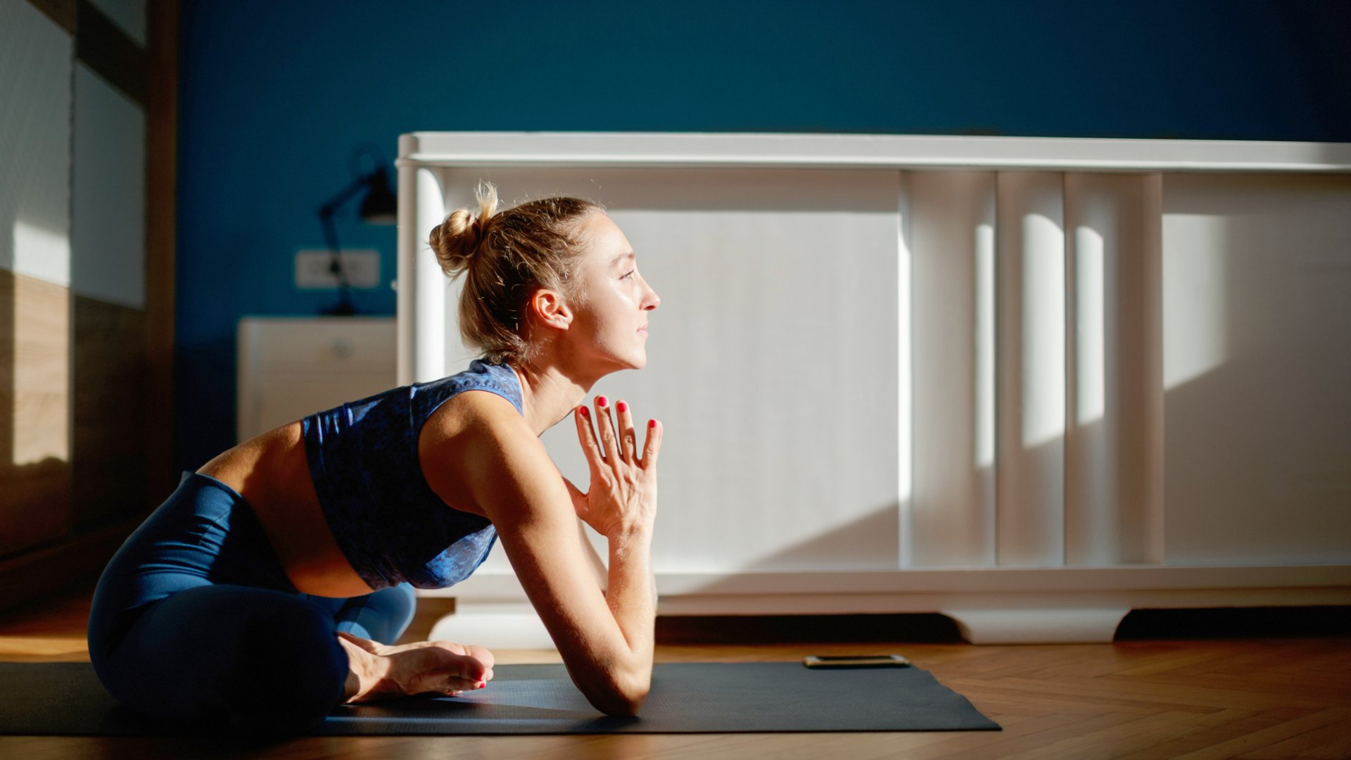 A Startup Helps Fitness Instructors Stay Flexible