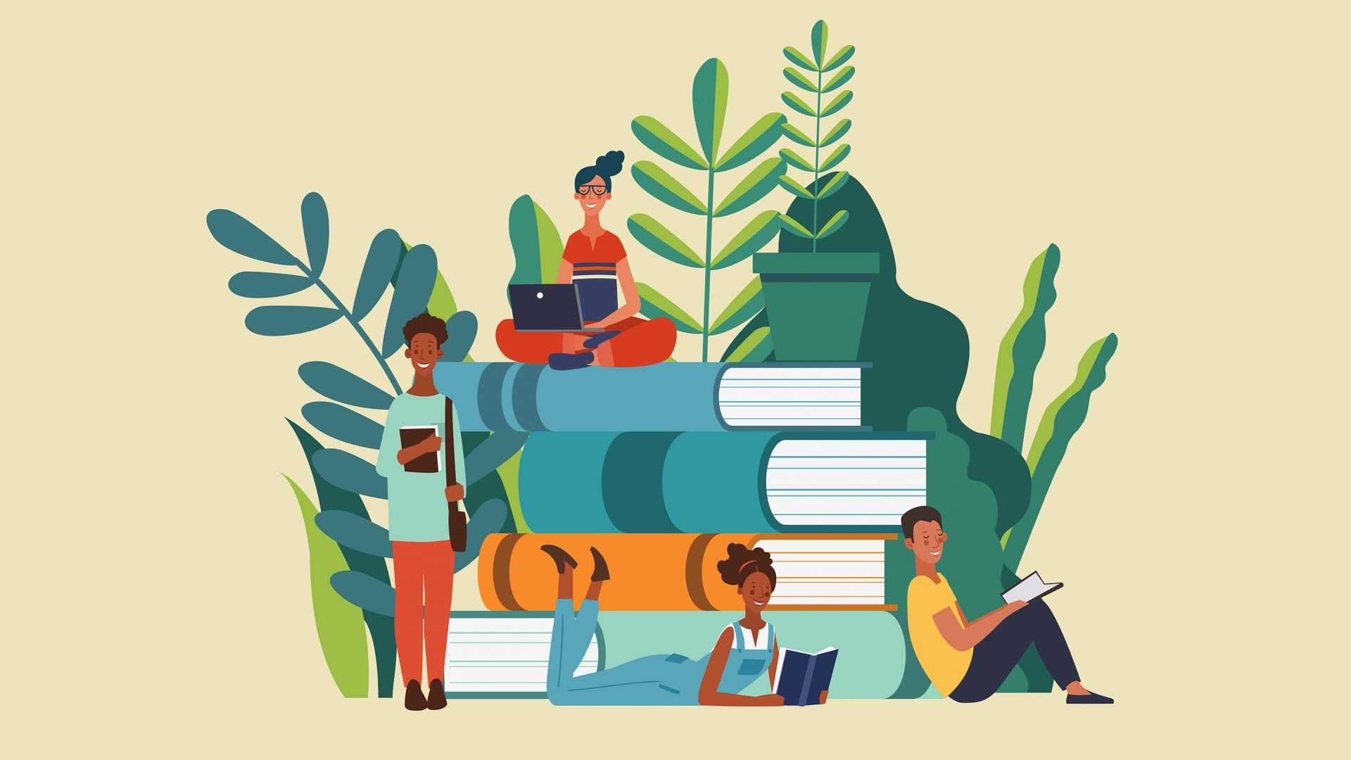 20 Books TED Speakers Think You Should Read This Summer