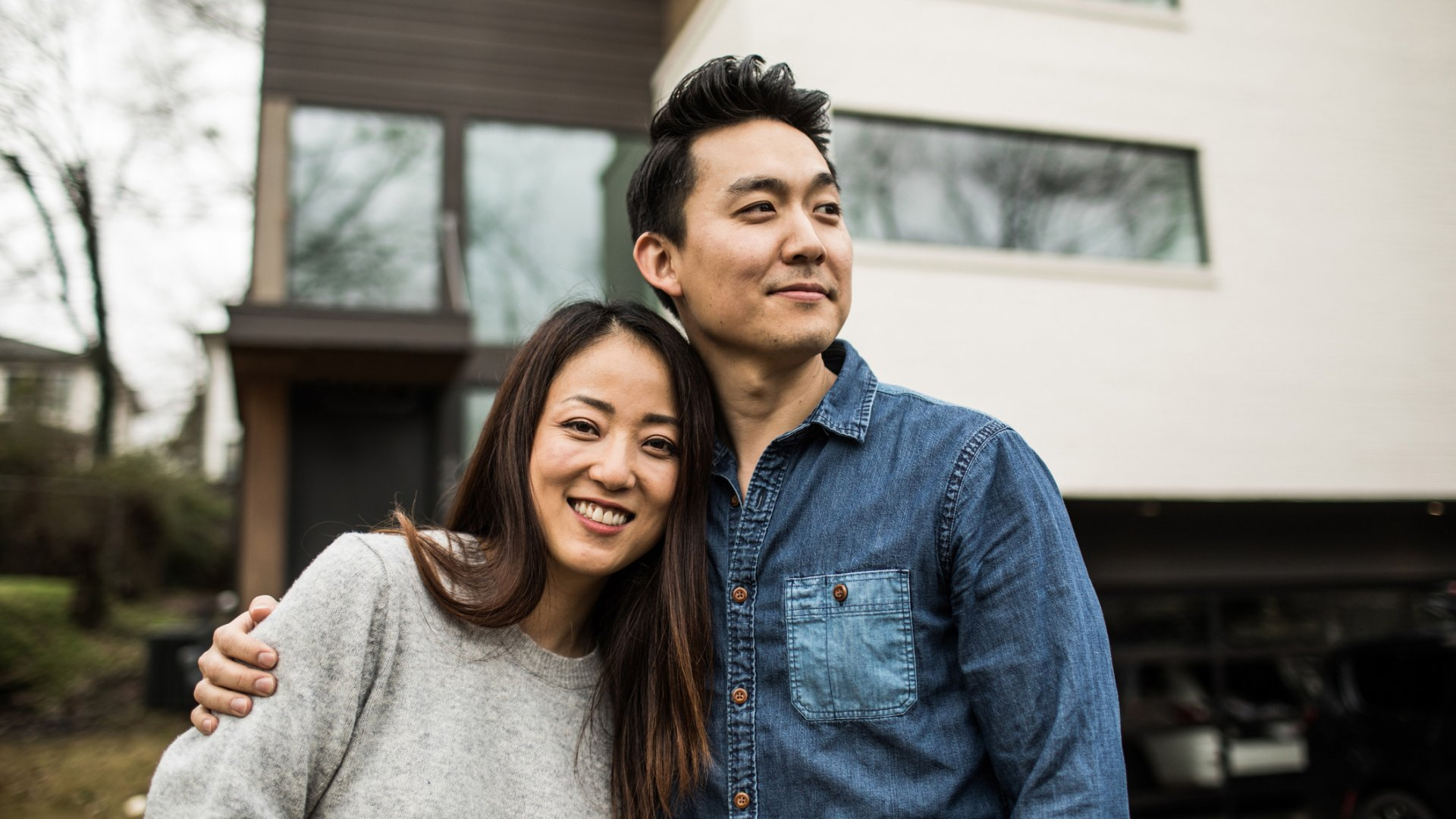 What a Good Marriage Can Teach You About Building a Successful Company