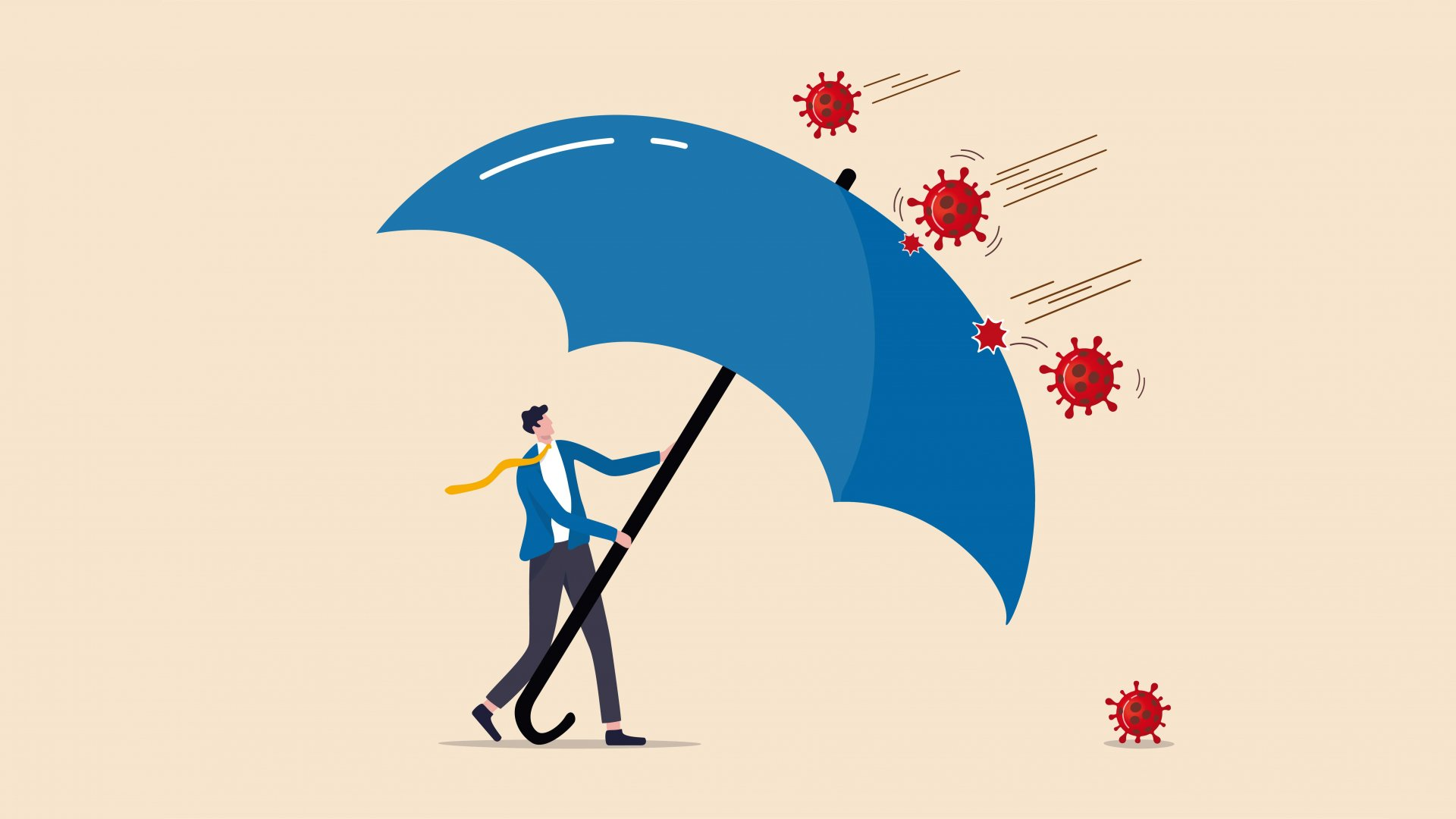 How to Pandemic-Proof Your Business