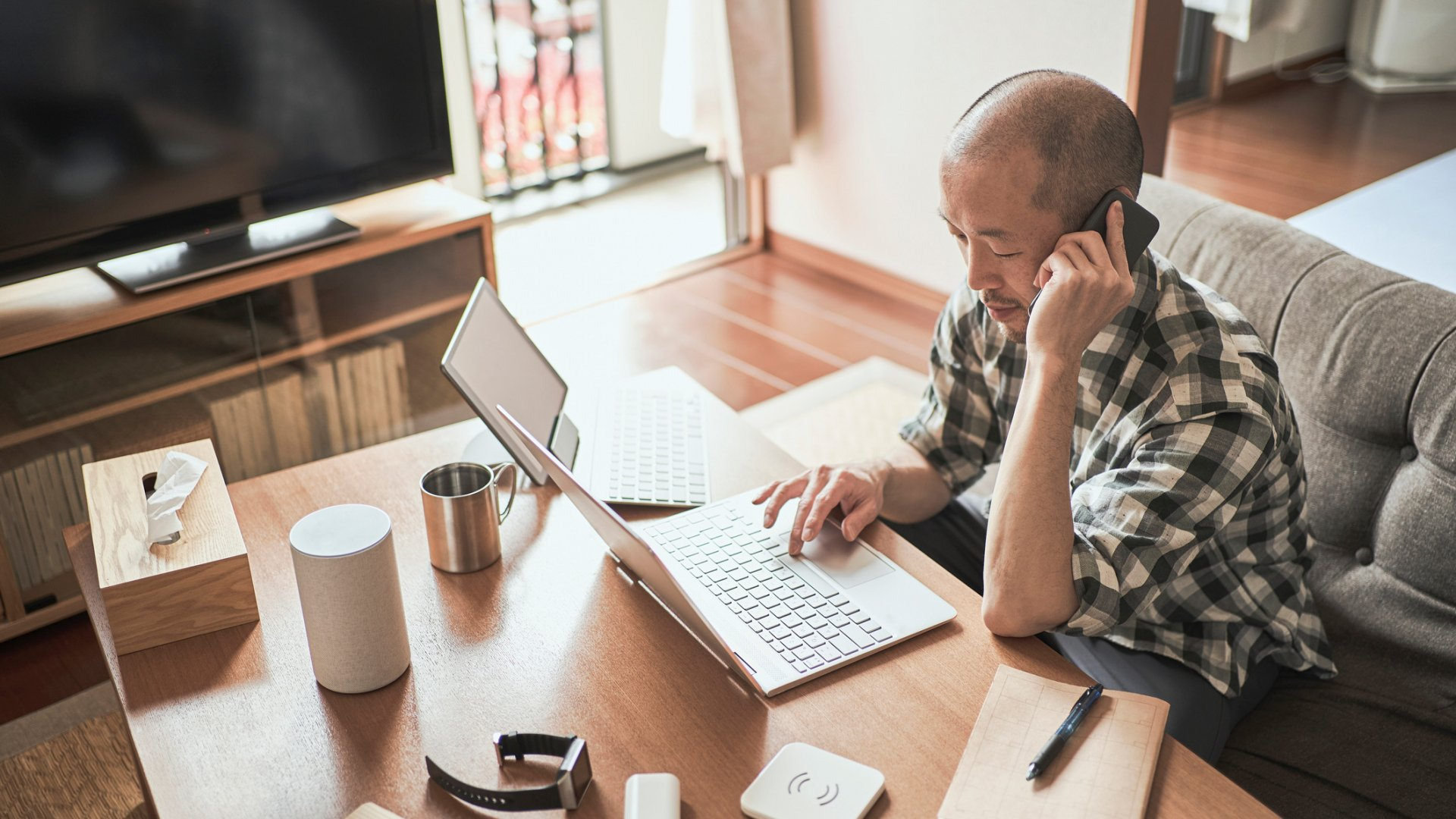 High-Performing Remote Teams Have These Characteristics