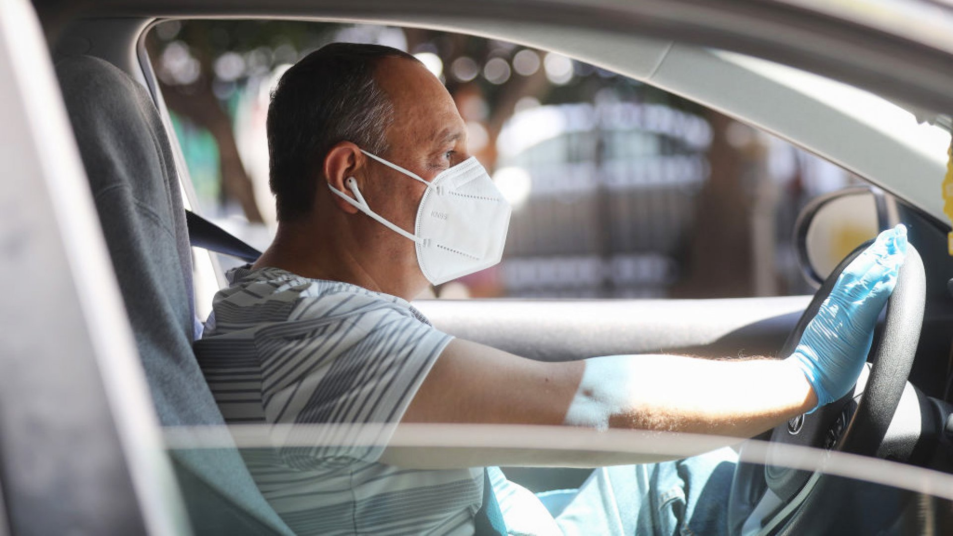 How Uber Rides Are Changing in Response to Coronavirus