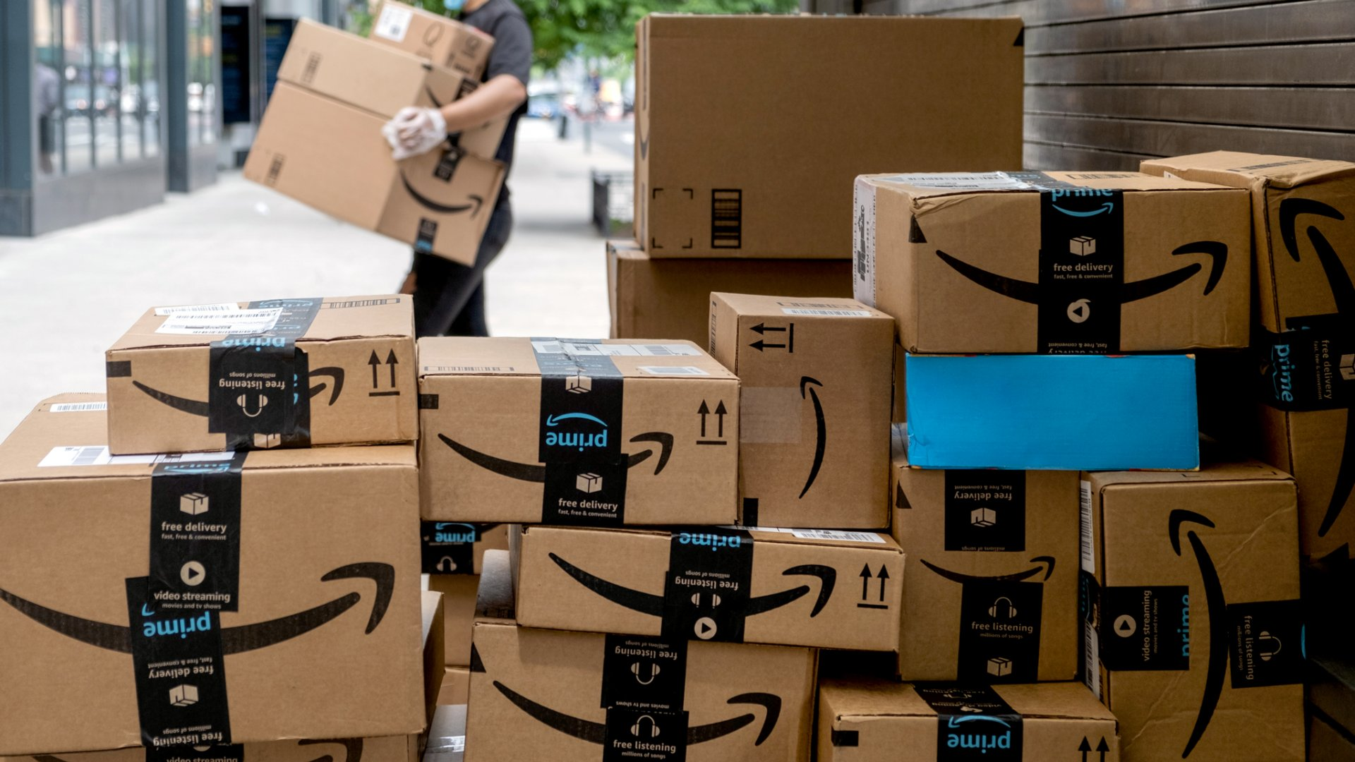 Amazon Prime Day 2020: 4 Great Deals for Business Owners