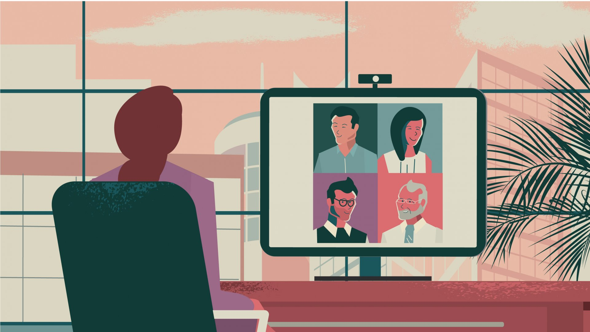 Best and Worst Qualities for Remote Employees