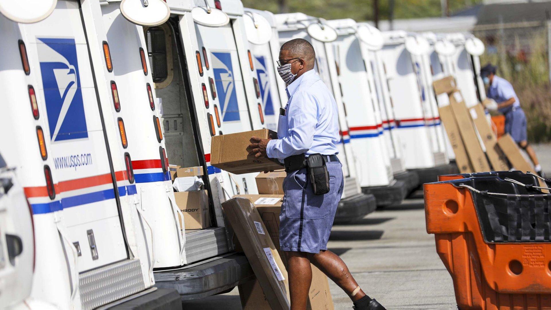 Unpacking the U.S. Postal Service International Rate Hike