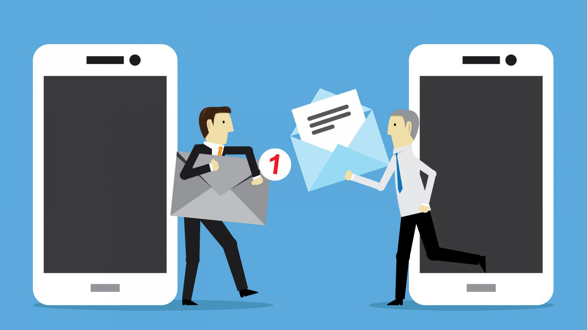 Your Emails Are 36 Percent More Likely to Get a Reply If You End Them This Way