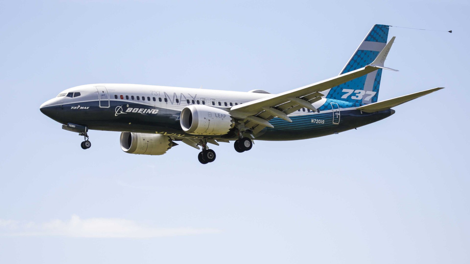 The Boeing 737 Max Has Returned. Here's What You Need to Know