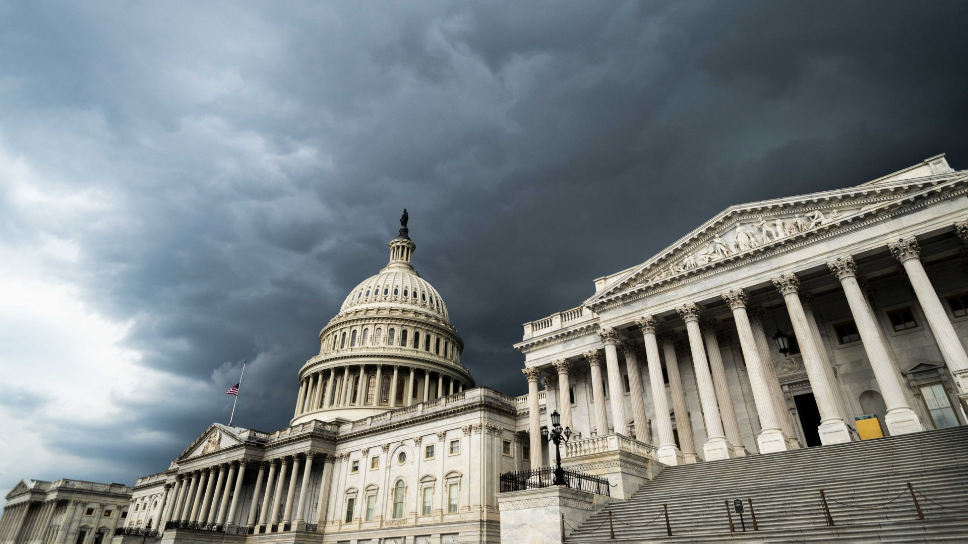 This Is Not a Disaster Movie. If Congress Doesn't Act, Though, It Could Start to Feel That Way