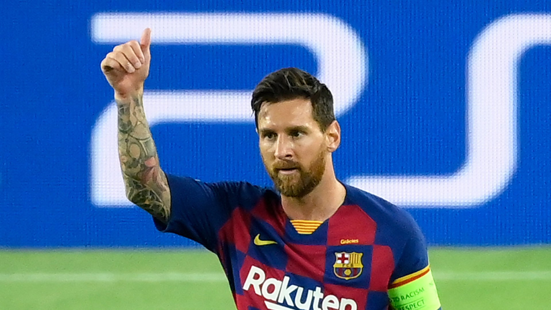 Why Does Lionel Messi Want To Leave Barcelona Because Superstars Should Be Treated Fairly Not Equally Inc Com