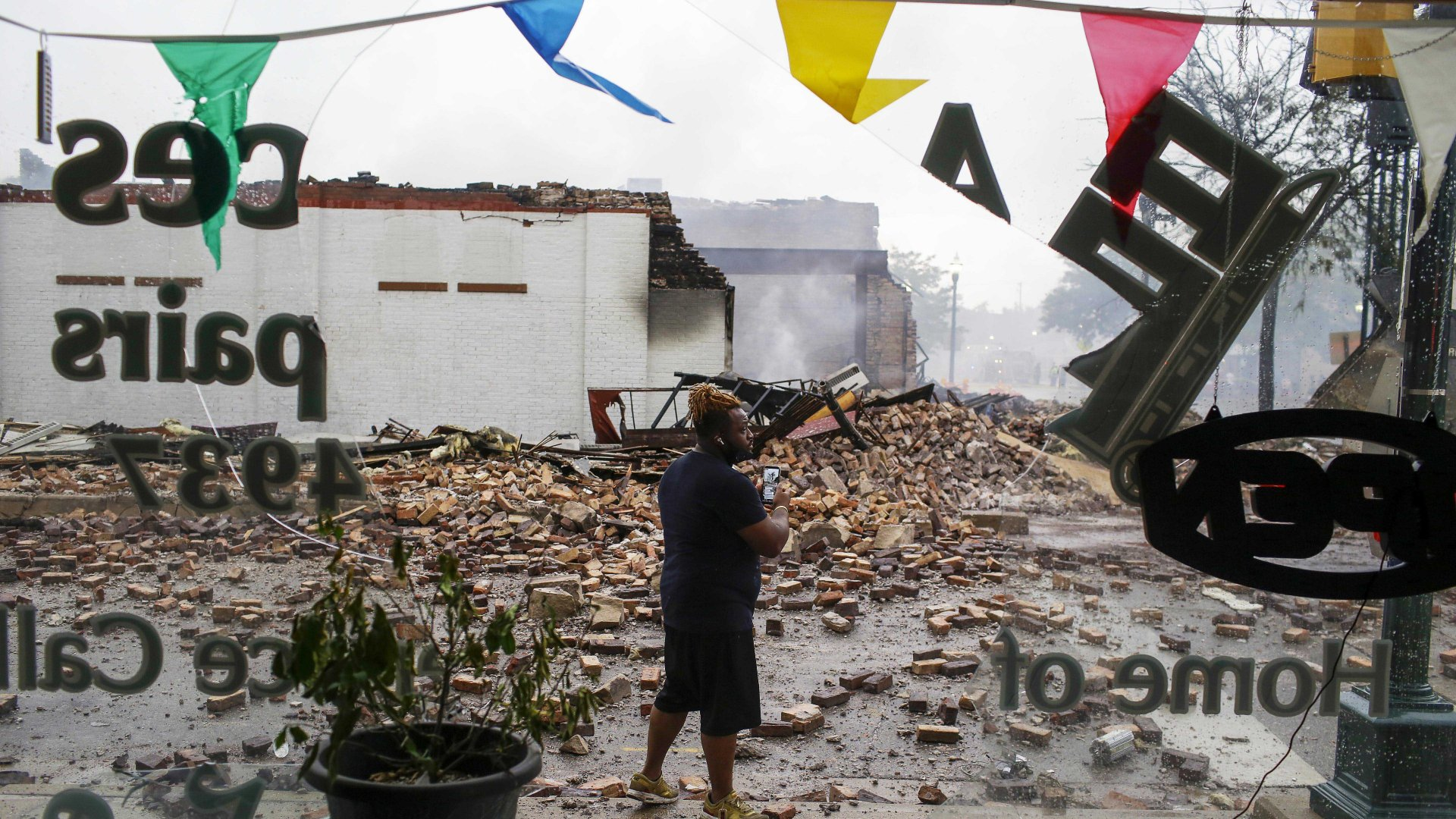 How to Pay for Damages Caused by Civil Unrest