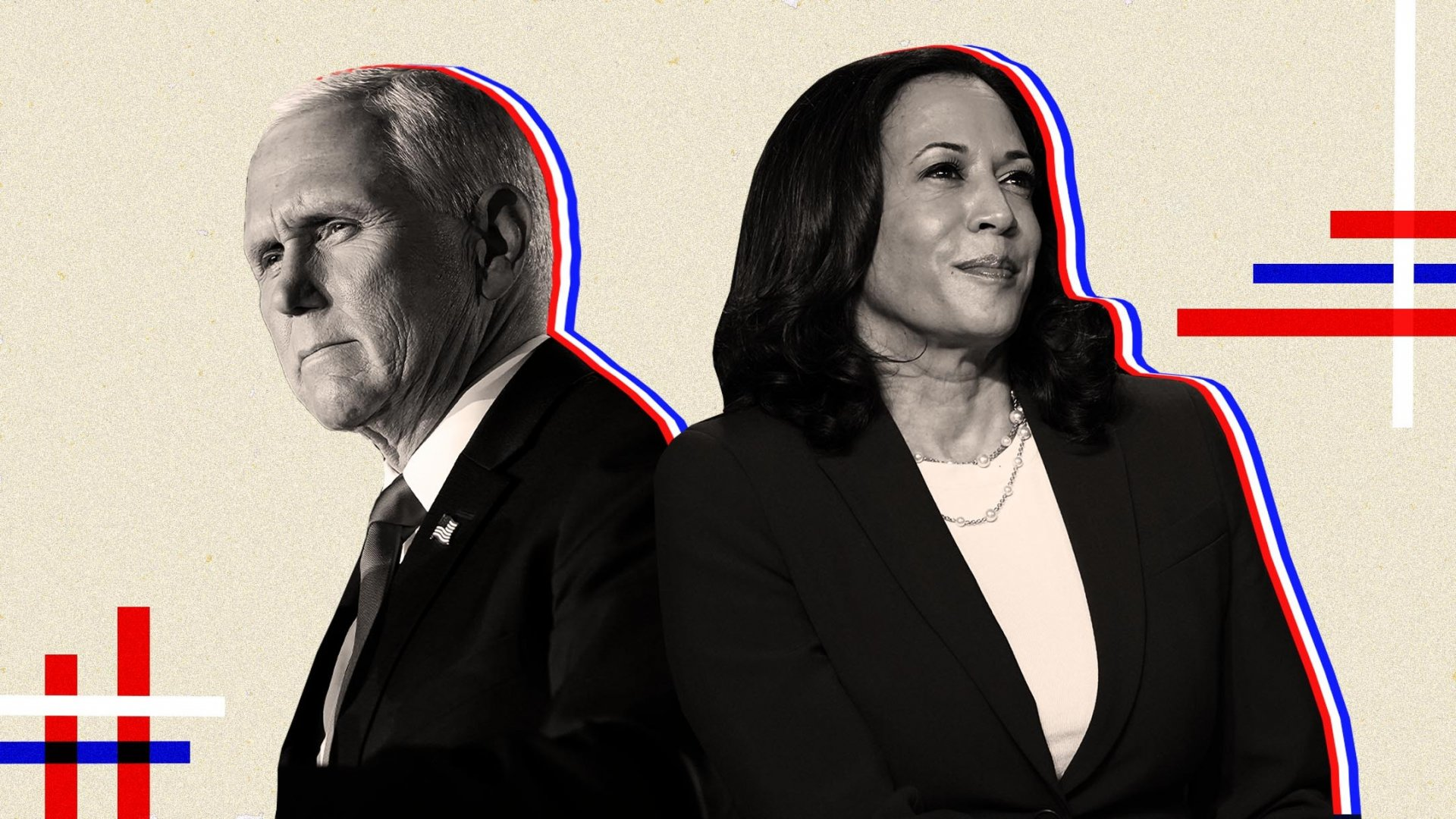 Pence v. Harris: A Rare Vice Presidential Debate That Matters