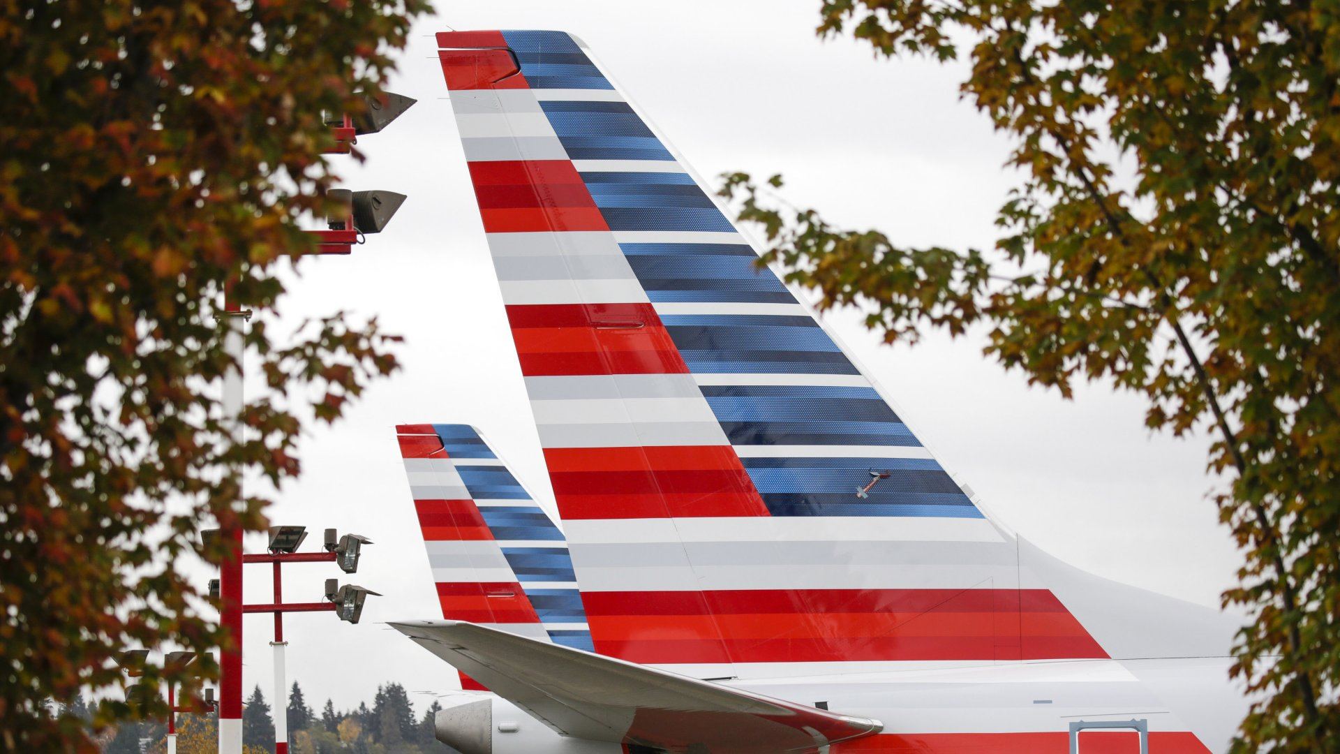 The CEO of American Airlines Just Made a Really Important Decision, and These 9 Photos Prove It