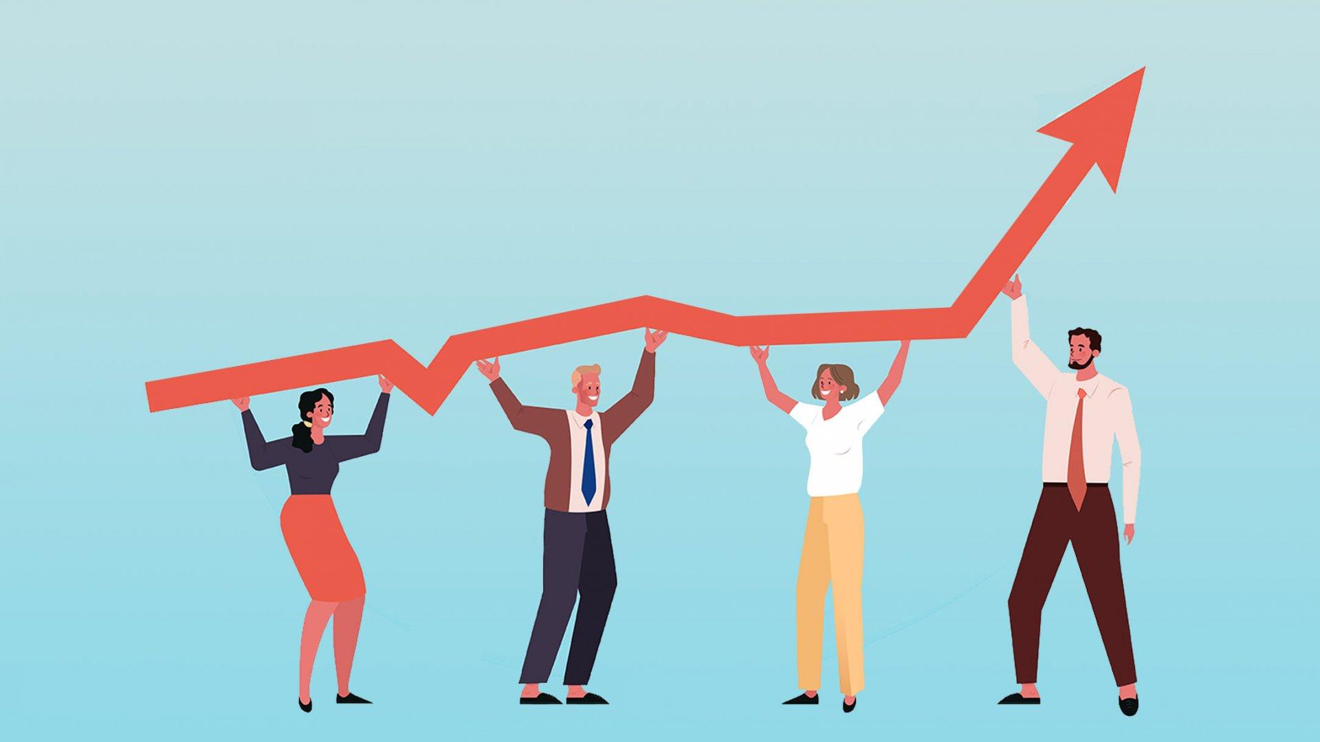 5 Keys to Keep Your Company Growing