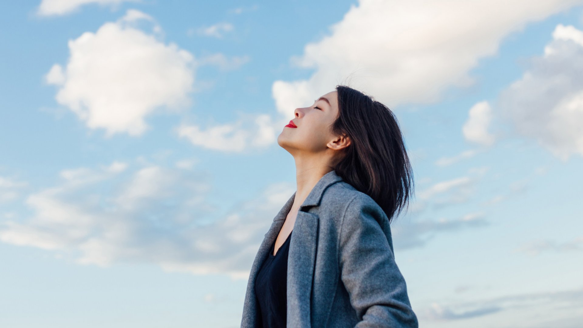 You Are Probably Breathing Wrong. Fixing It Could Change Your Life