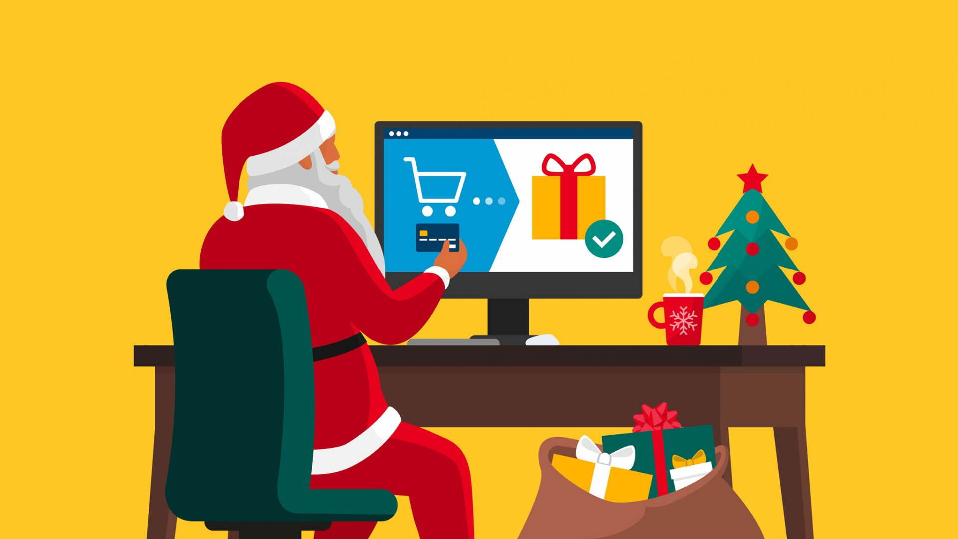 How to Launch a Secure E-Commerce Store This Holiday Season