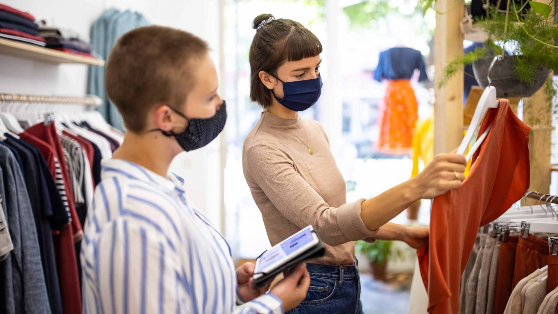 4 Key Values to Delight Customers During the Pandemic