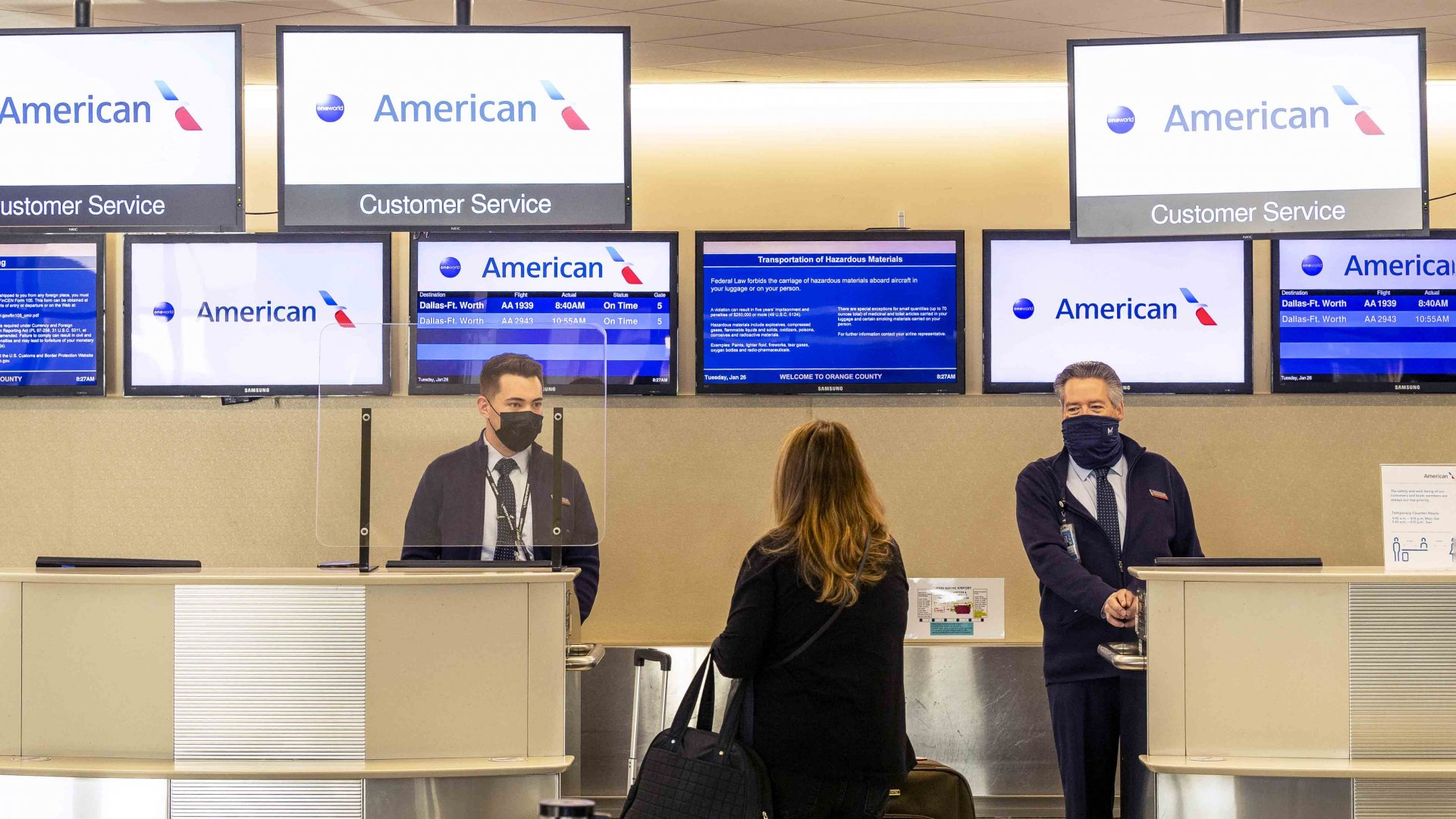 How Covid-19 Is Tightening Digital Security for Airline Service Organizations