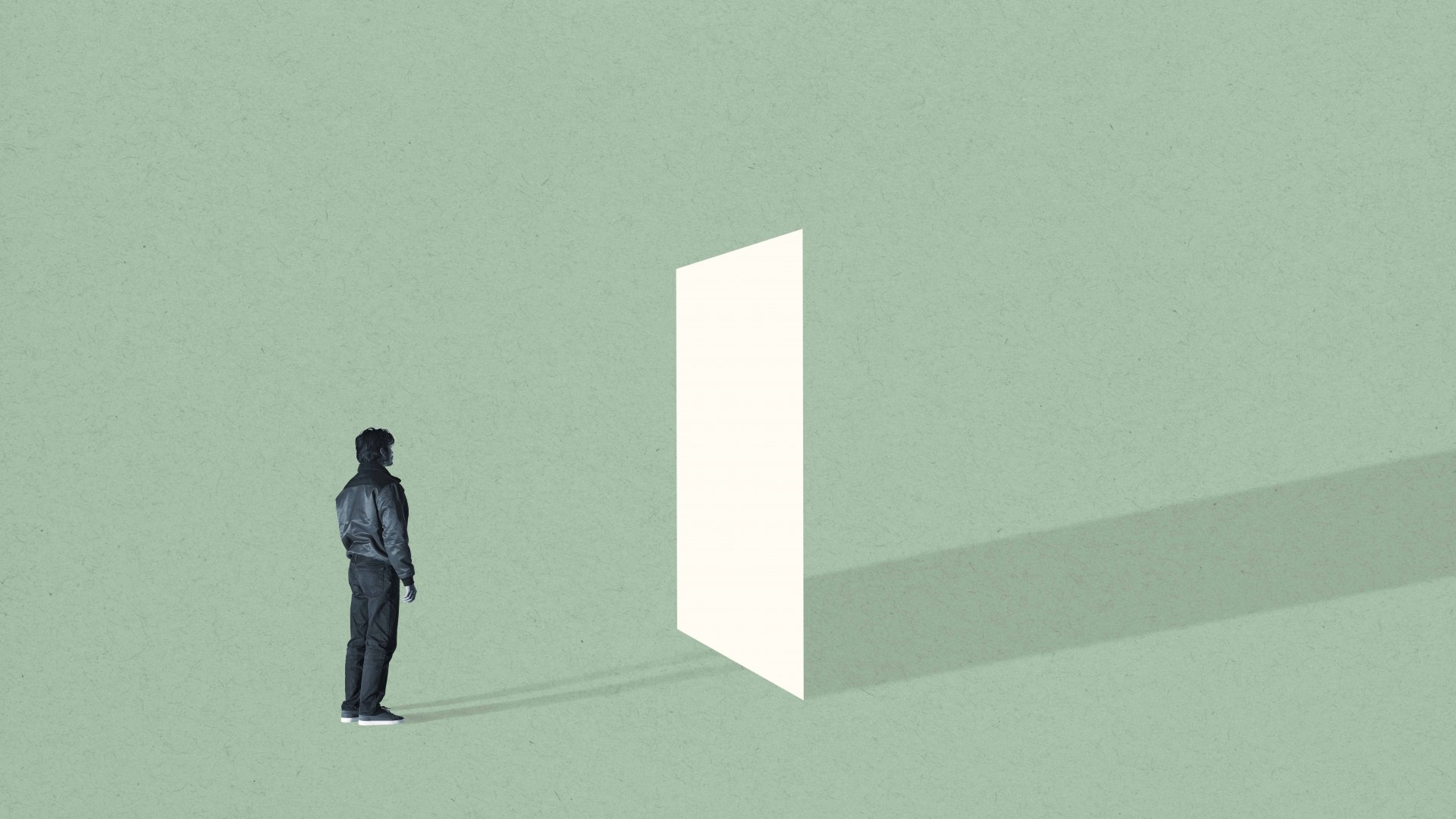 For Entrepreneurs, This Year Will Be Full of Unknowns--and Opportunities