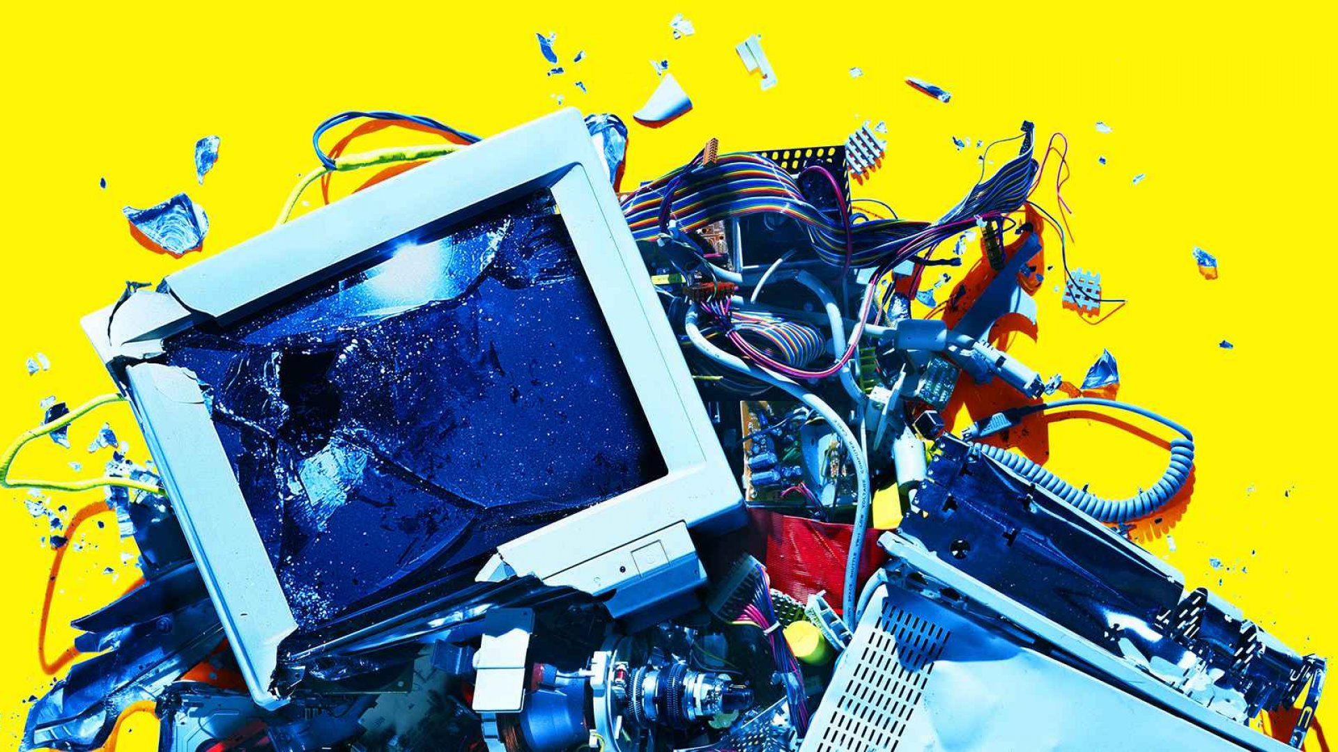 A Simple Tech Failure Could Lose You $440 Million in 30 Minutes. Here's How to Prevent Disaster