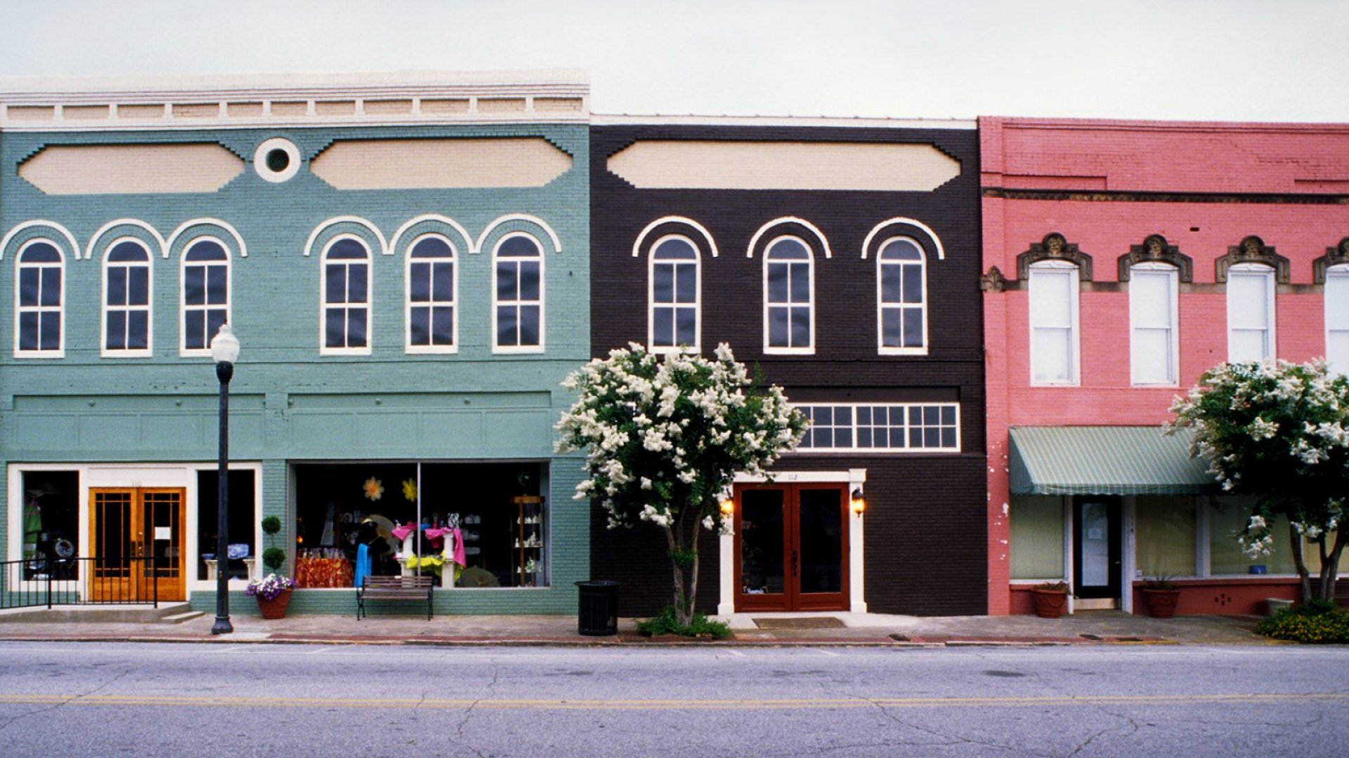 Are These the Best Main Street Businesses in America? Their Customers Sure Think So