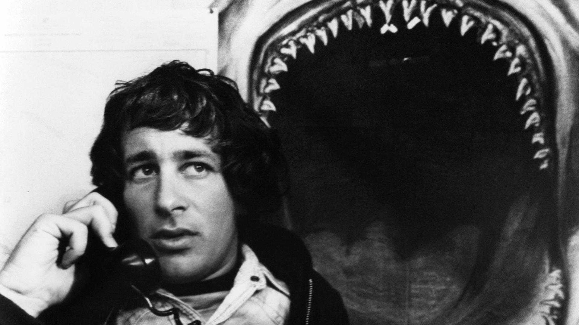 Stephen Spielberg.