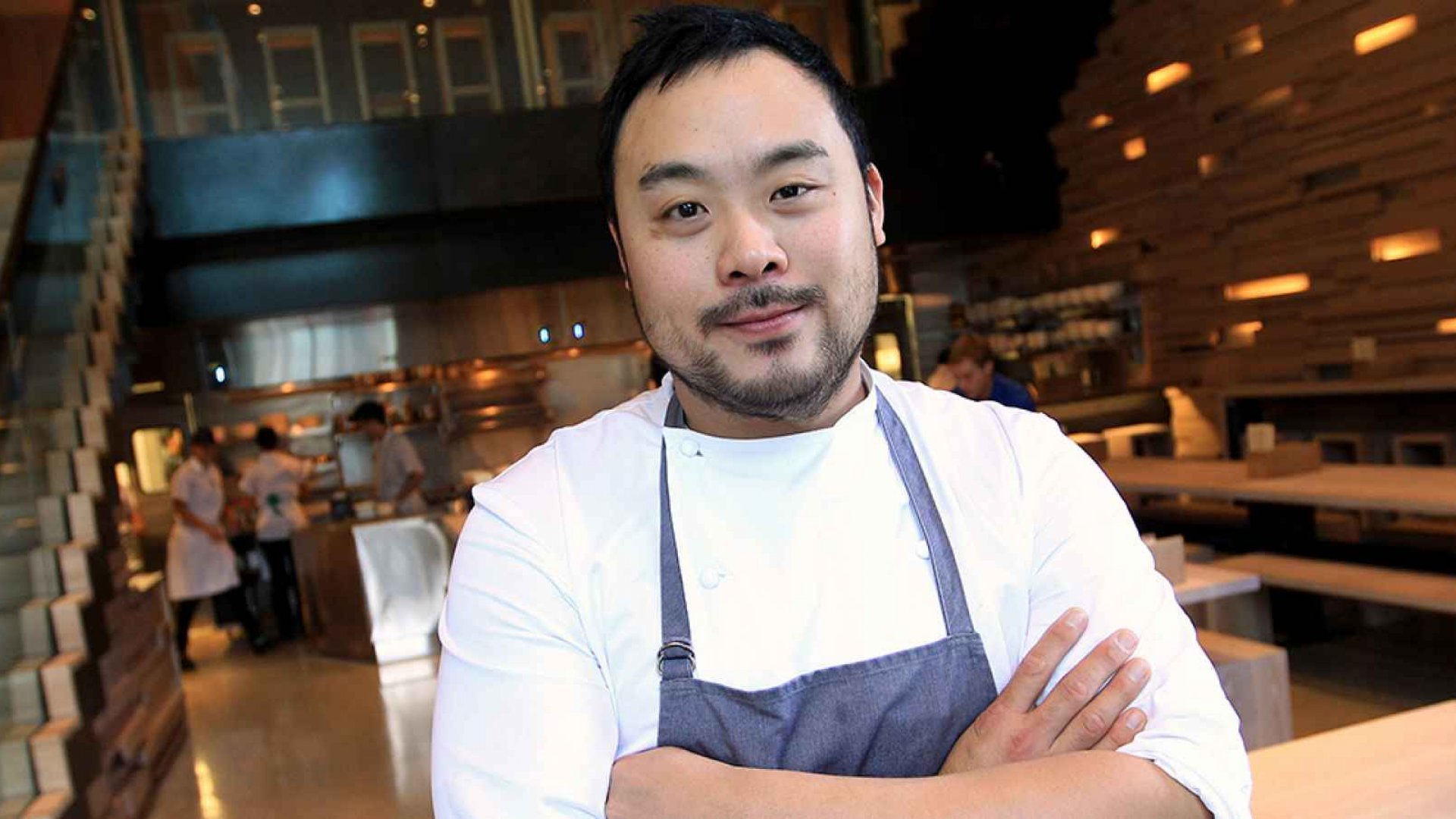 David Chang-Backed Online Lender Raises $110 Million in Debt and Equity