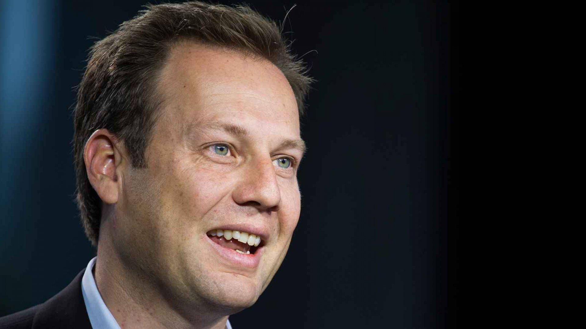 Trulia co-founder Pete Flint